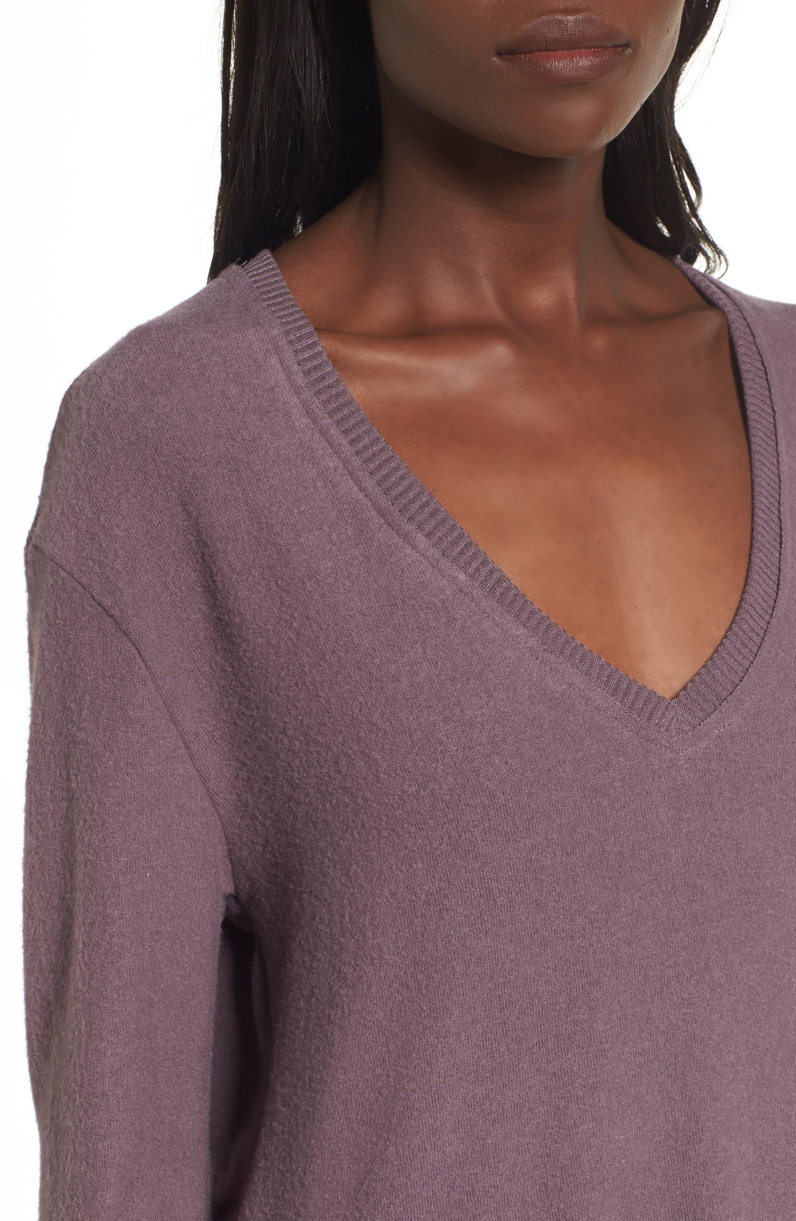 V-Neck Pullover,                             Alternate thumbnail 34, color,