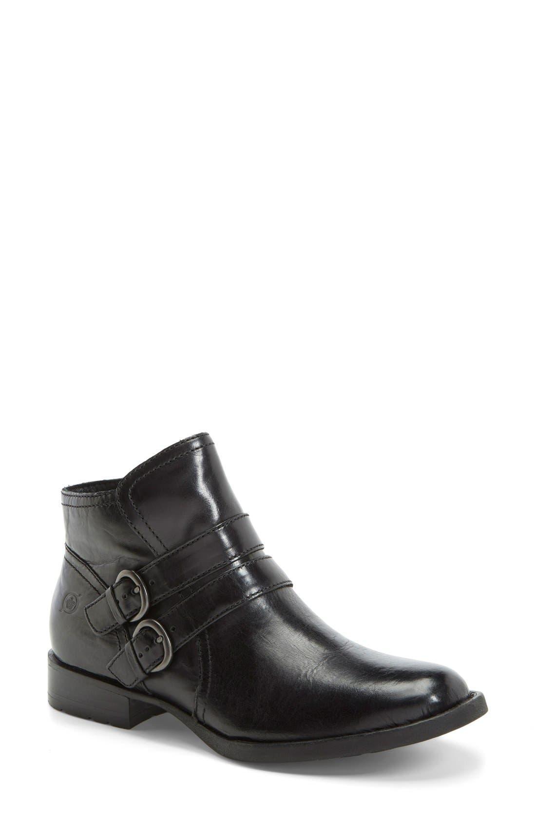 'Pirlo' Boot,                             Main thumbnail 1, color,                             001
