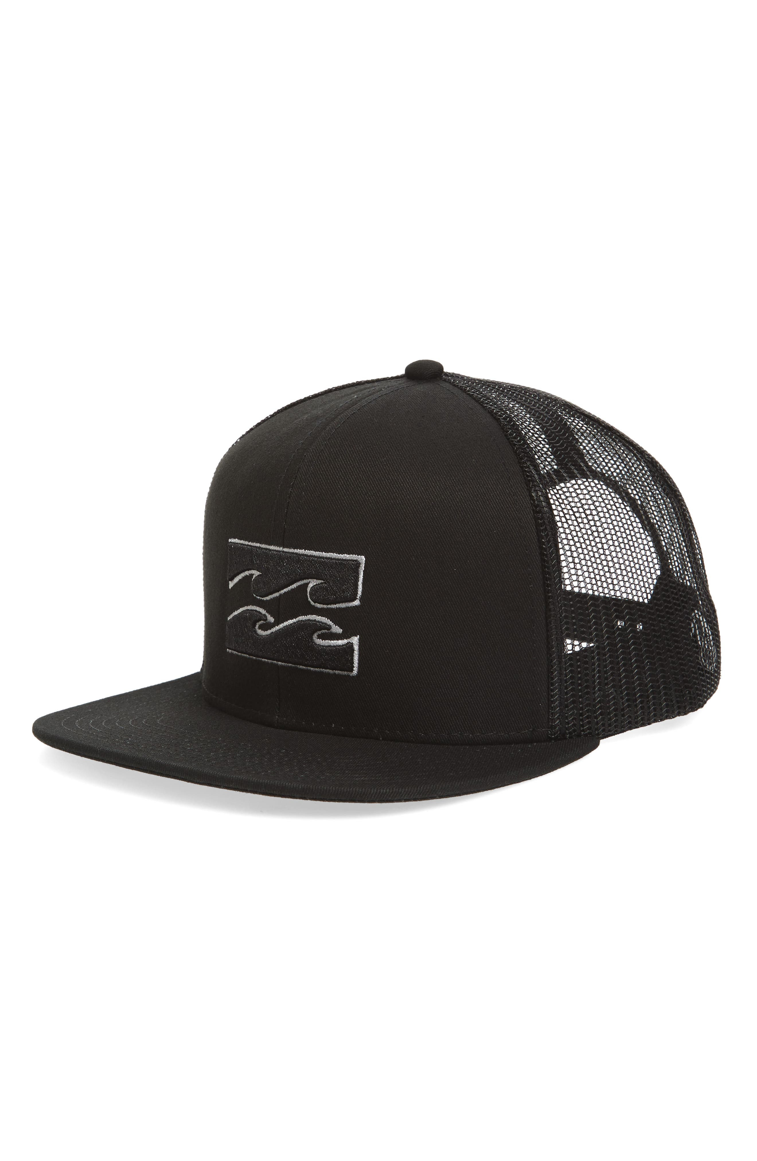 All Day Trucker Hat,                             Main thumbnail 1, color,                             027