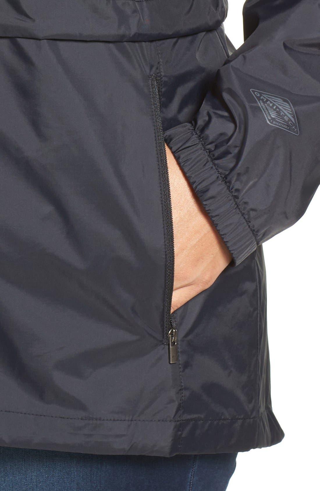 'Arcadia' Hooded Waterproof Casual Jacket,                             Alternate thumbnail 23, color,