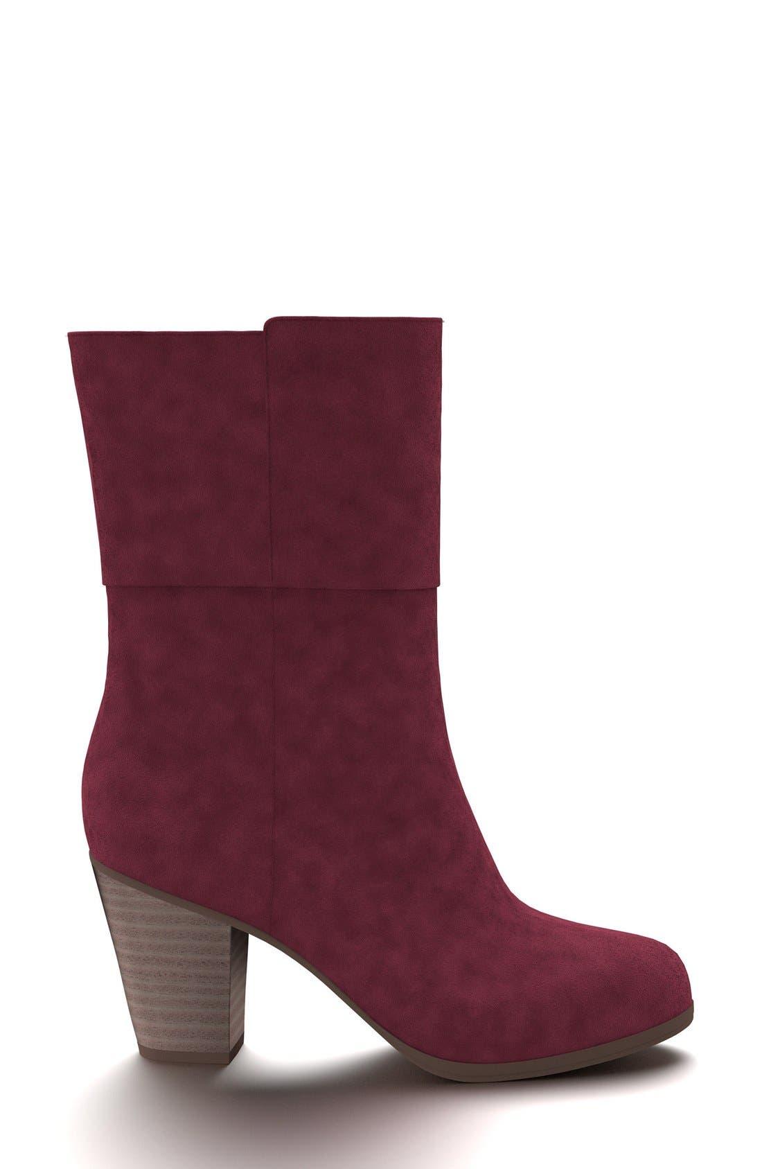 Block Heel Boot,                             Alternate thumbnail 24, color,