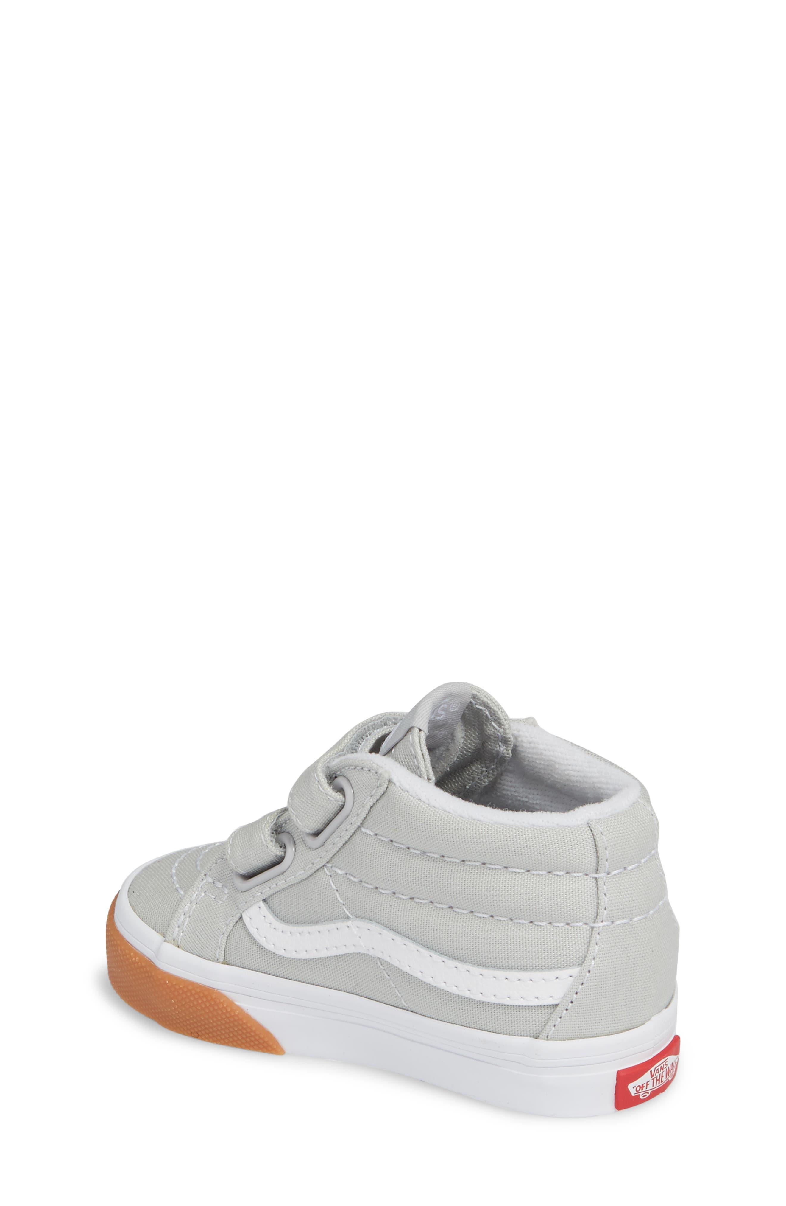 SK8-Mid Reissue V Sneaker,                             Alternate thumbnail 2, color,