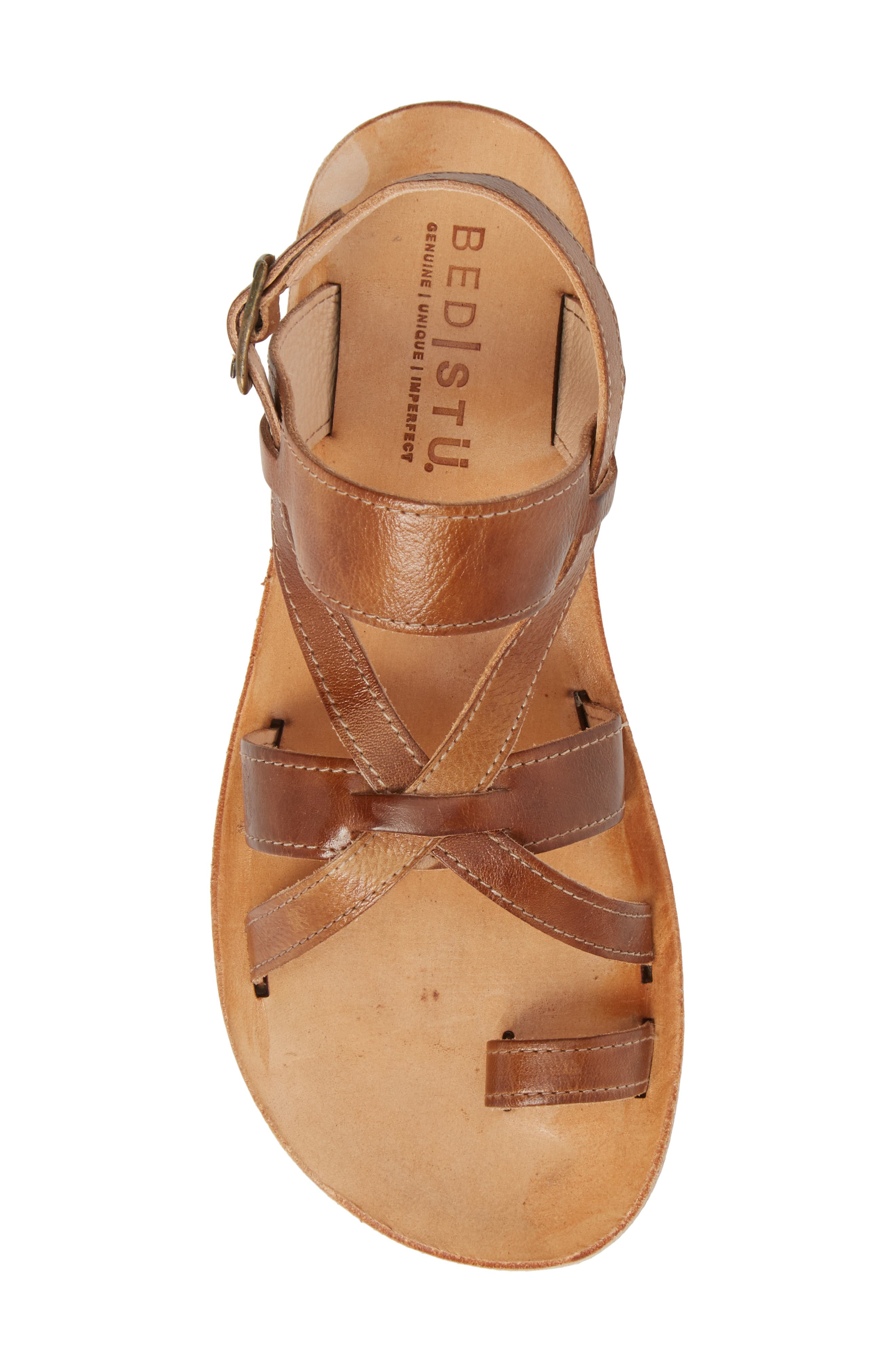 Manati Sandal,                             Alternate thumbnail 5, color,                             230