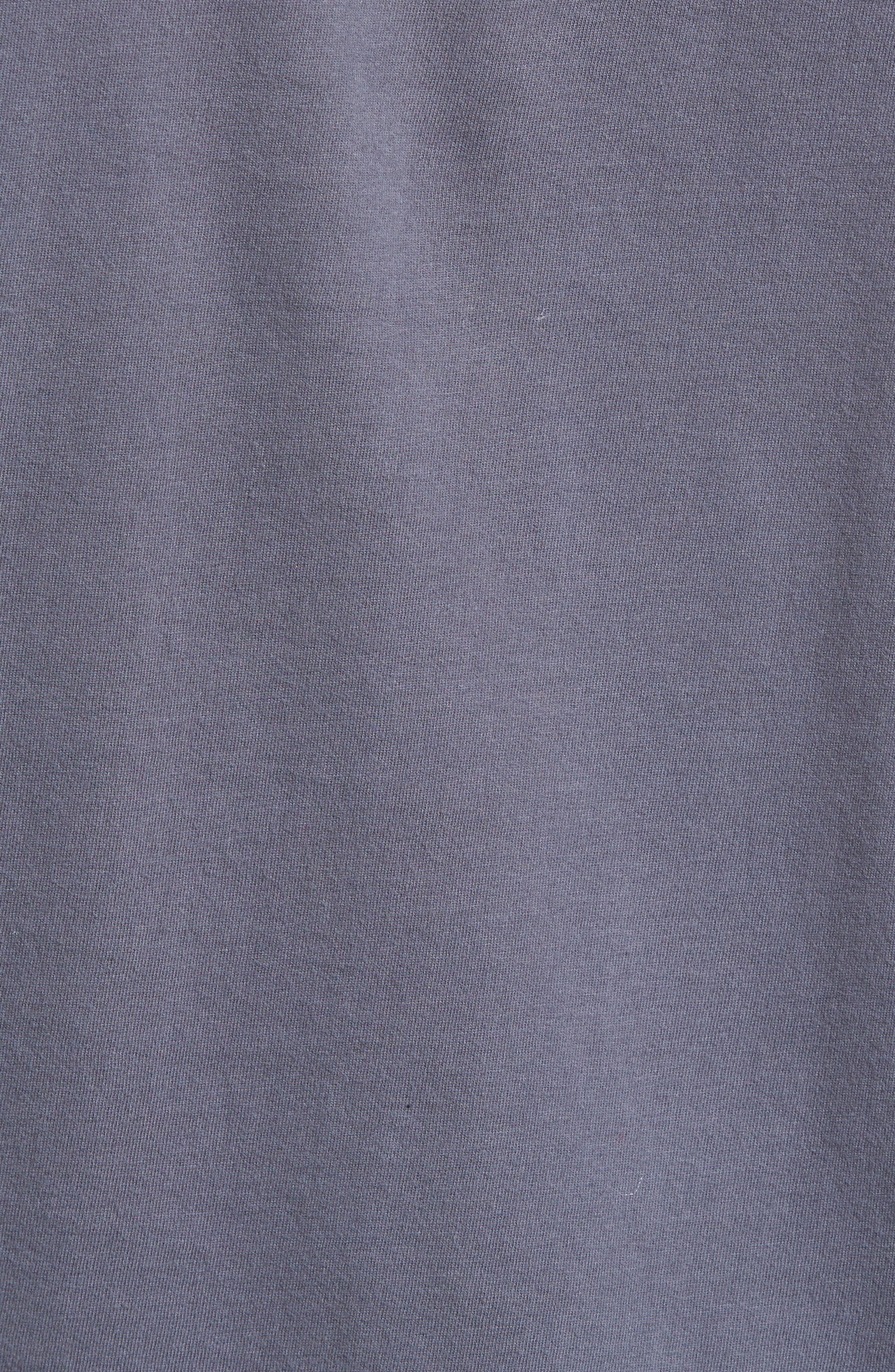 Eastwood Detroit Tigers T-Shirt,                             Alternate thumbnail 5, color,                             410