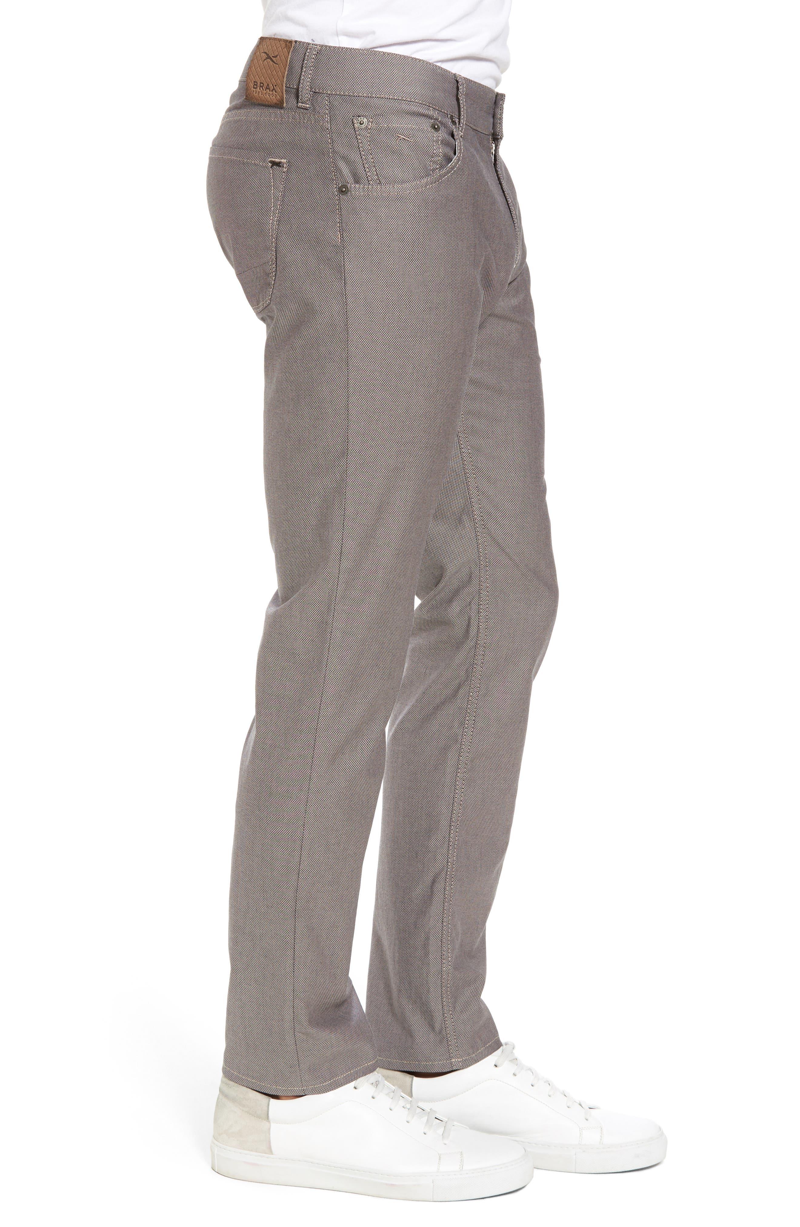 Chuck Stretch Cotton Pants,                             Alternate thumbnail 5, color,
