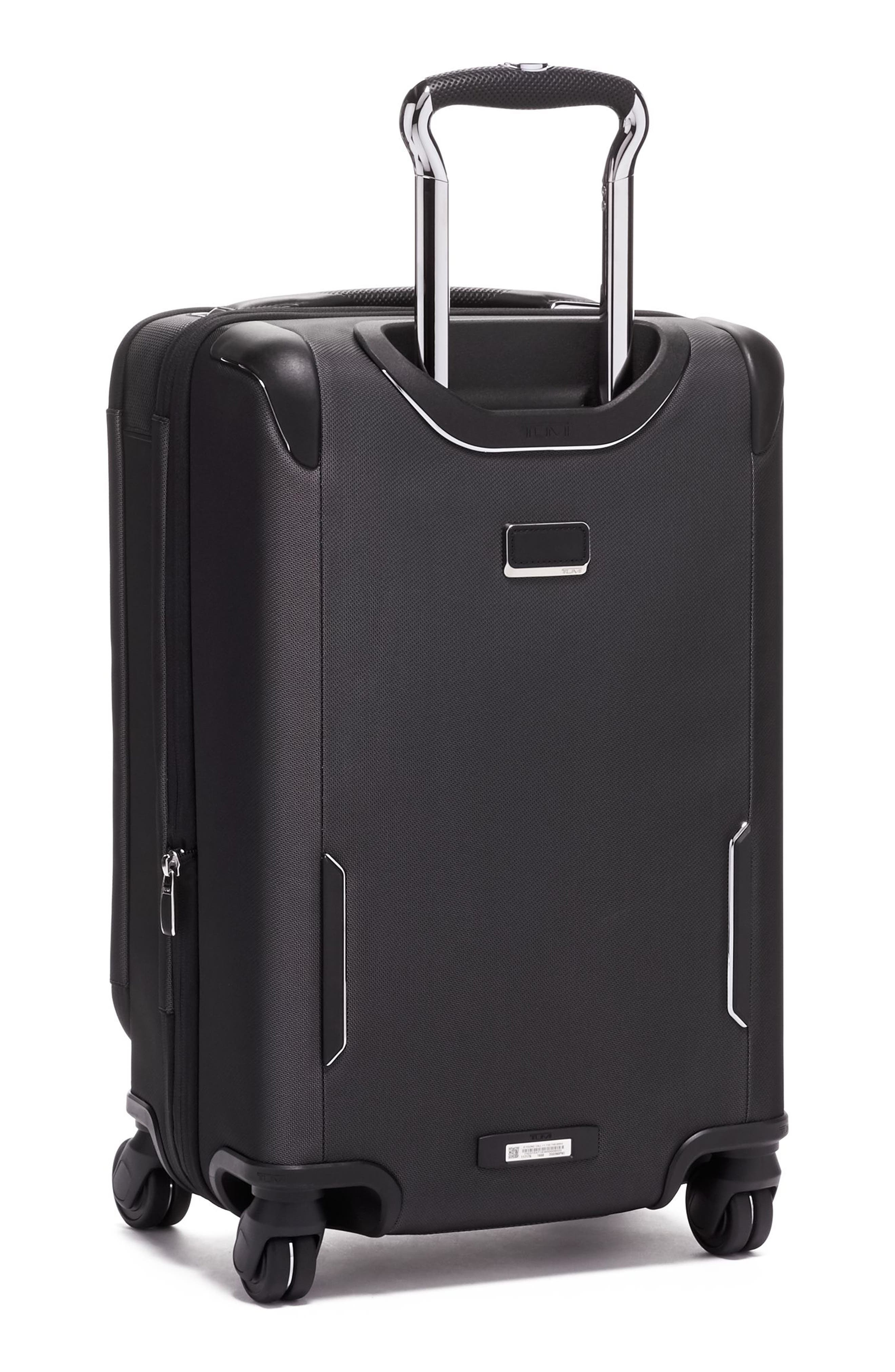 Arrivé 22-Inch International Rolling Carry-On,                             Alternate thumbnail 4, color,                             PEWTER