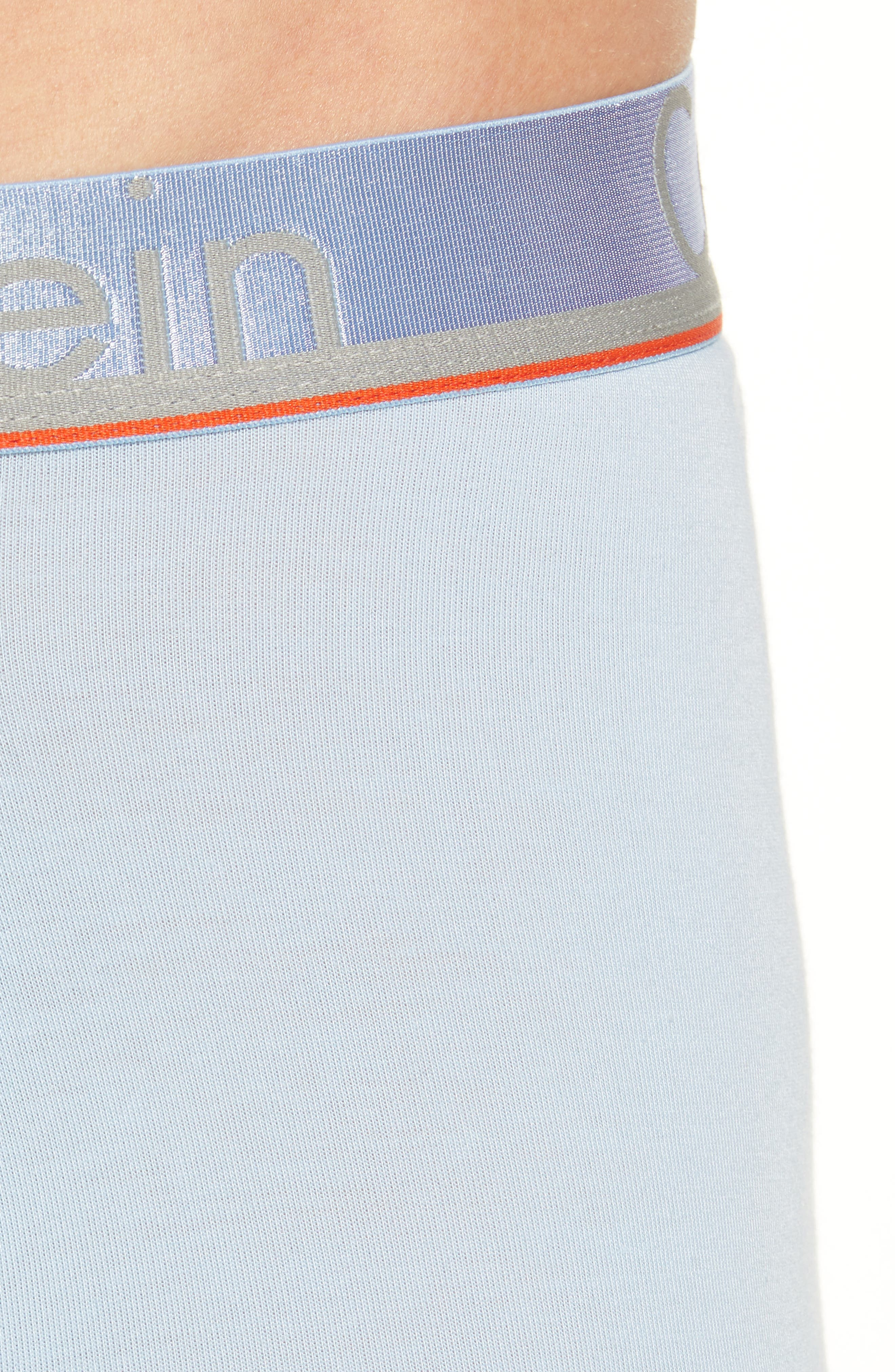 3-Pack Comfort Microfiber Boxer Briefs,                             Alternate thumbnail 53, color,