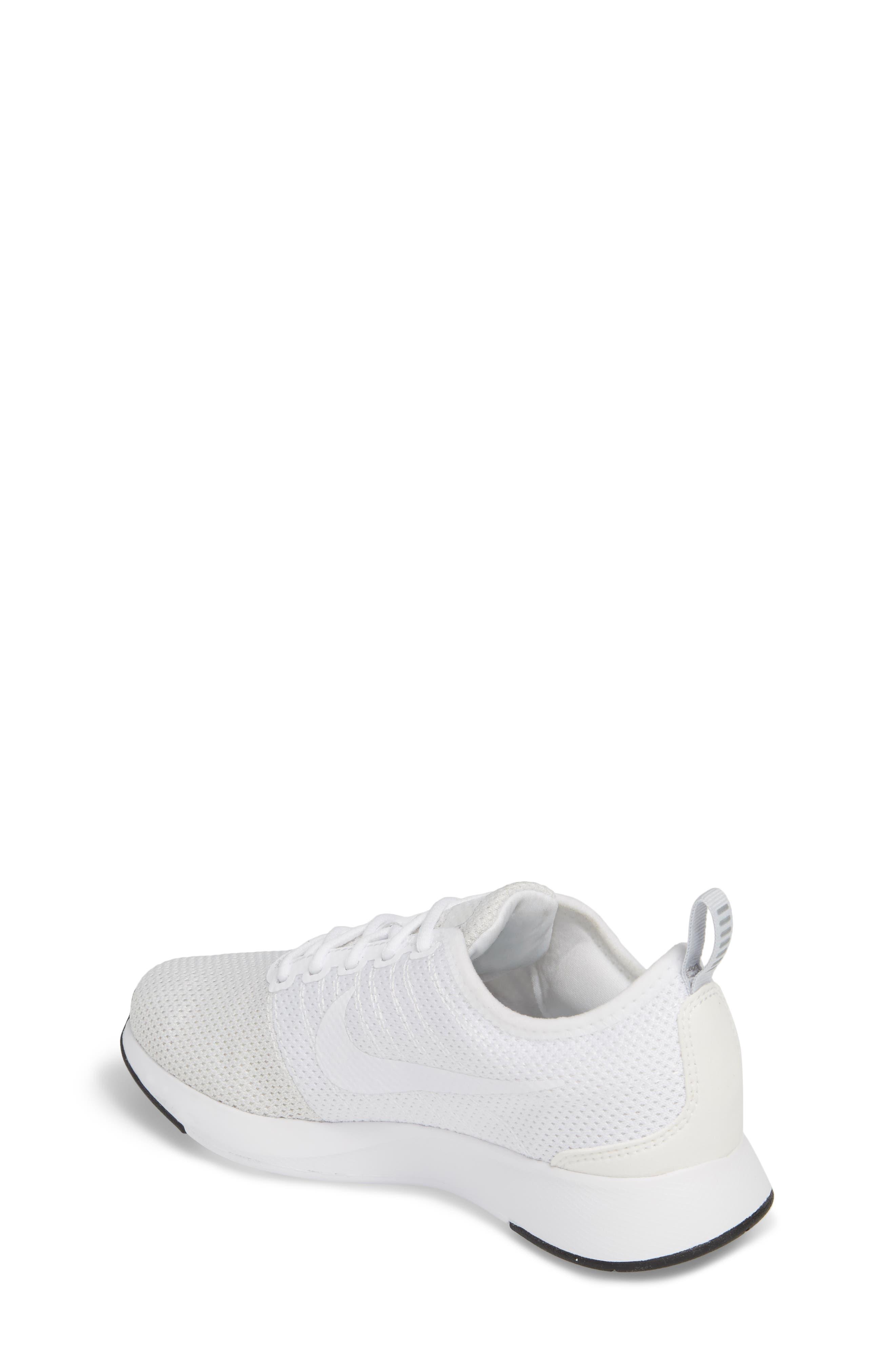 Dualtone Racer GS Sneaker,                             Alternate thumbnail 7, color,