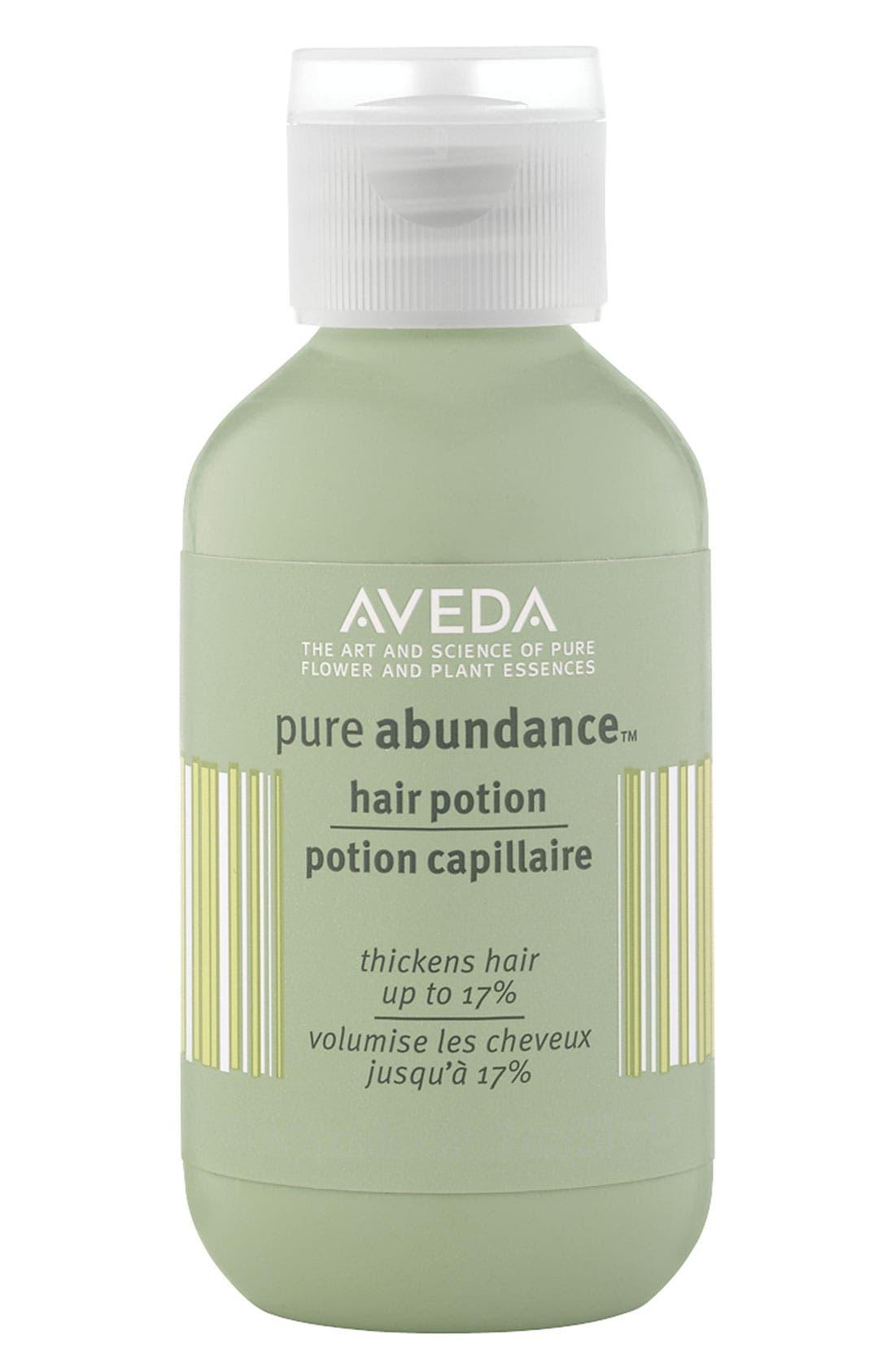 pure abundance<sup>™</sup> Hair Potion,                         Main,                         color, NO COLOR