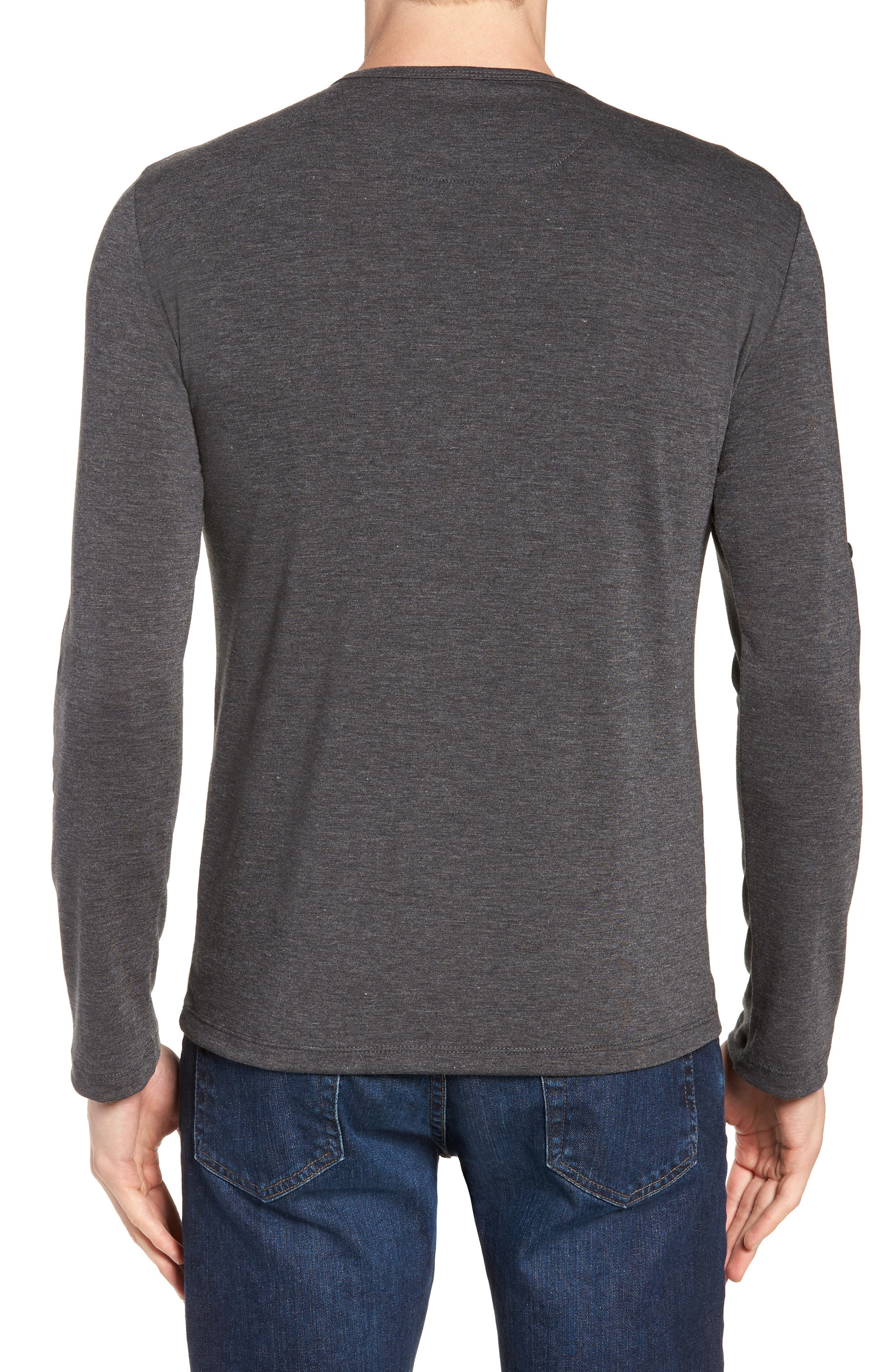 Stoneport Henley,                             Alternate thumbnail 2, color,                             CHARCOAL