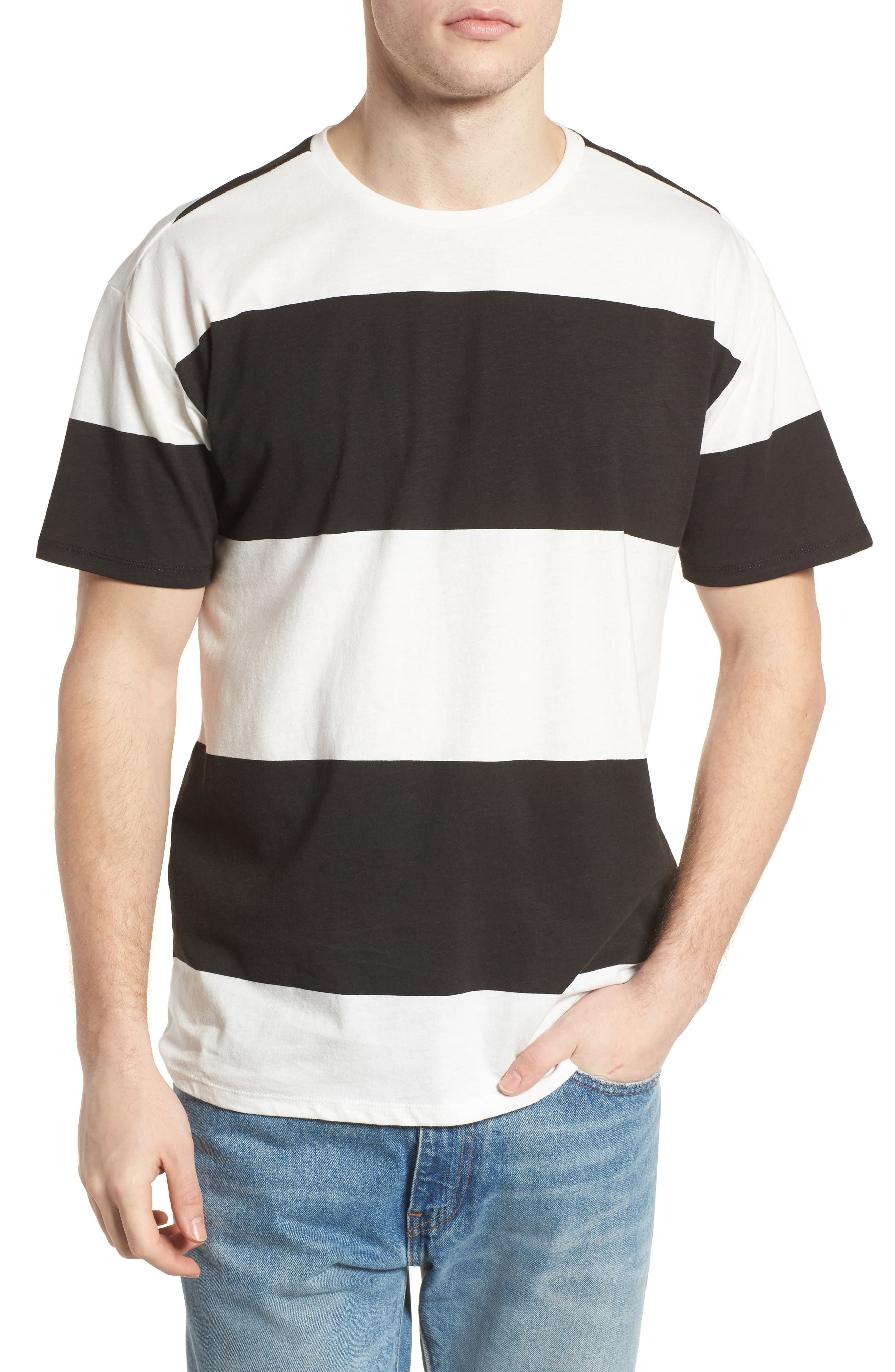 Rugby T-Shirt,                         Main,                         color, 133