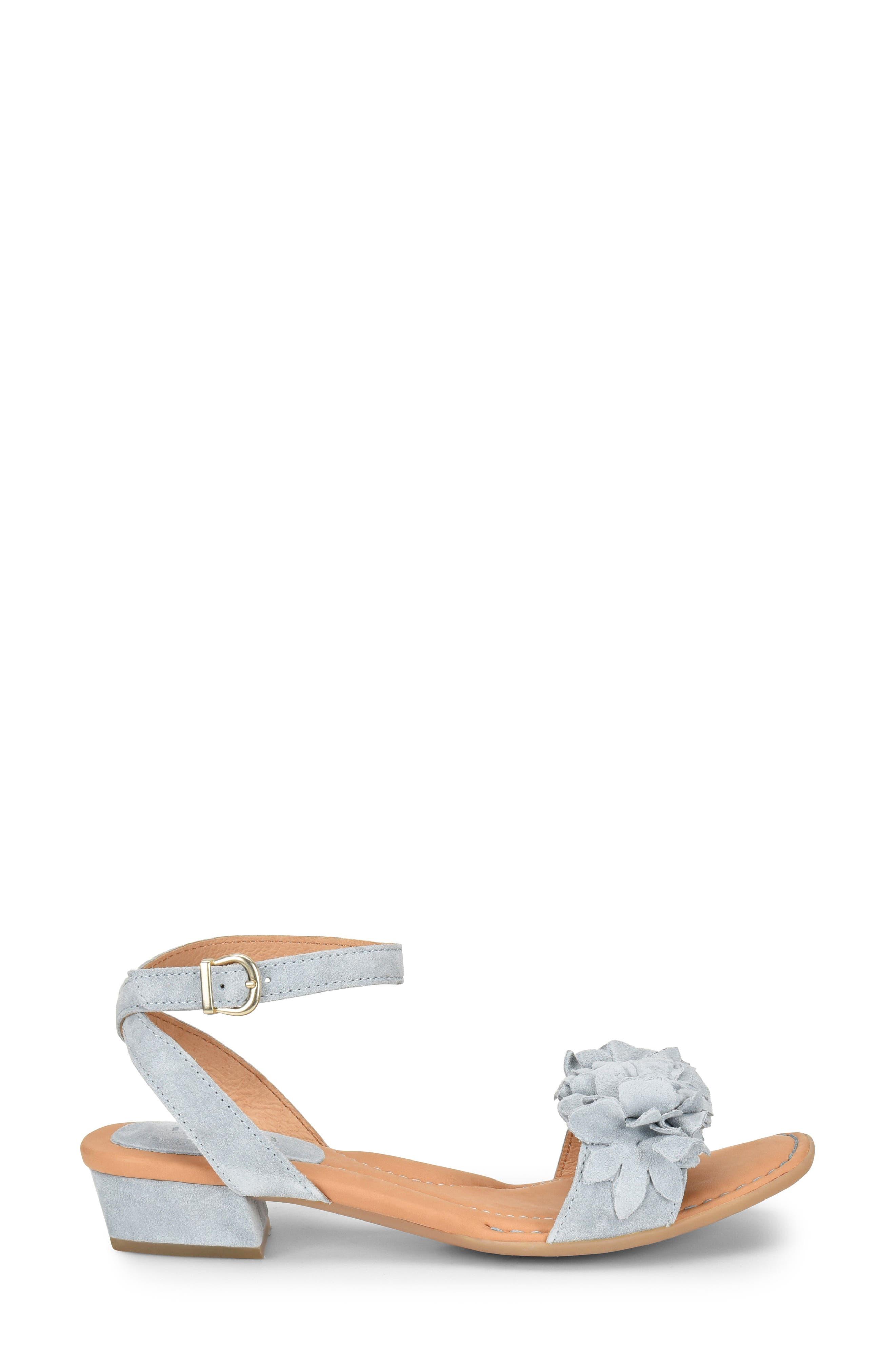 Bouvet Sandal,                             Alternate thumbnail 10, color,