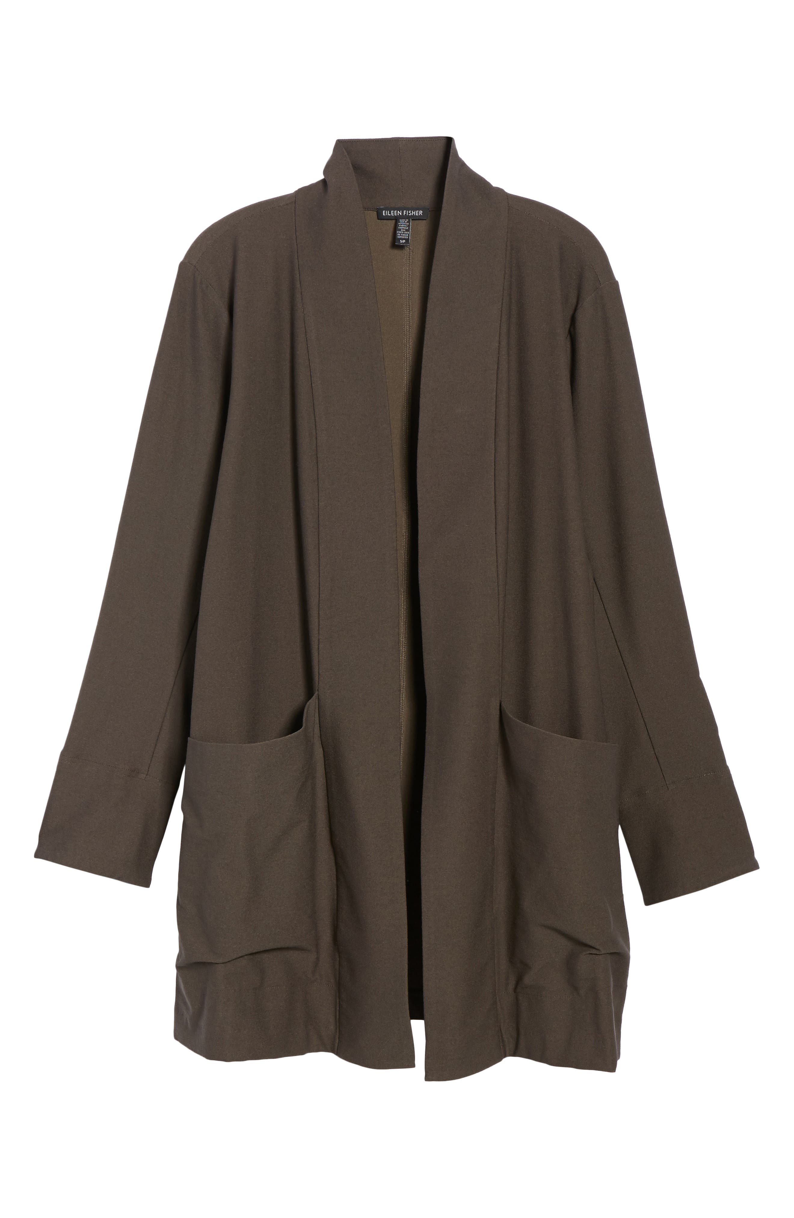 Kimono Jacket,                             Alternate thumbnail 18, color,