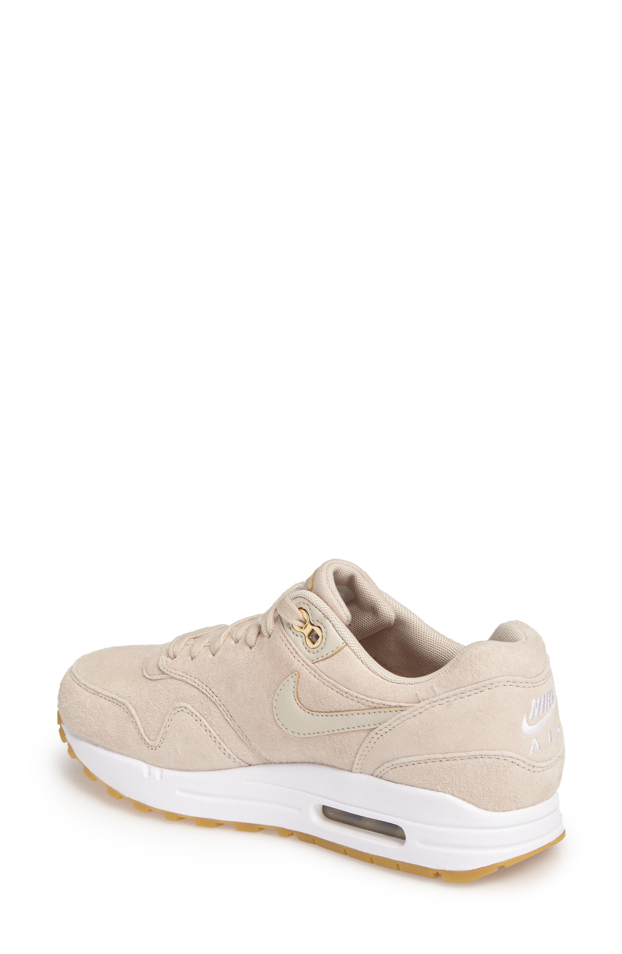 Air Max 1 SD Sneaker,                             Alternate thumbnail 2, color,                             250