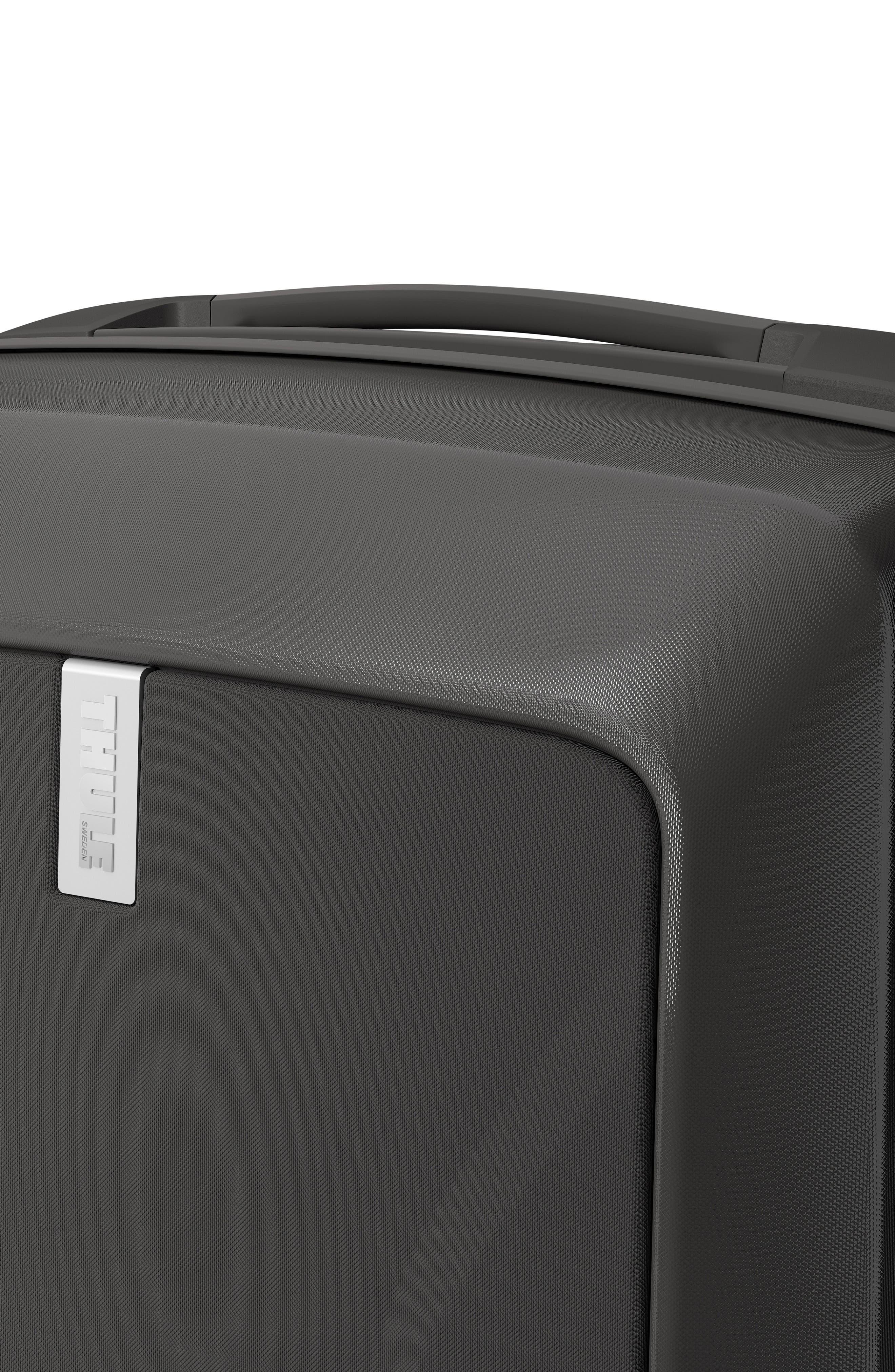 THULE,                             Revolve 30-Inch Spinner Suitcase,                             Alternate thumbnail 9, color,                             RAVEN GRAY