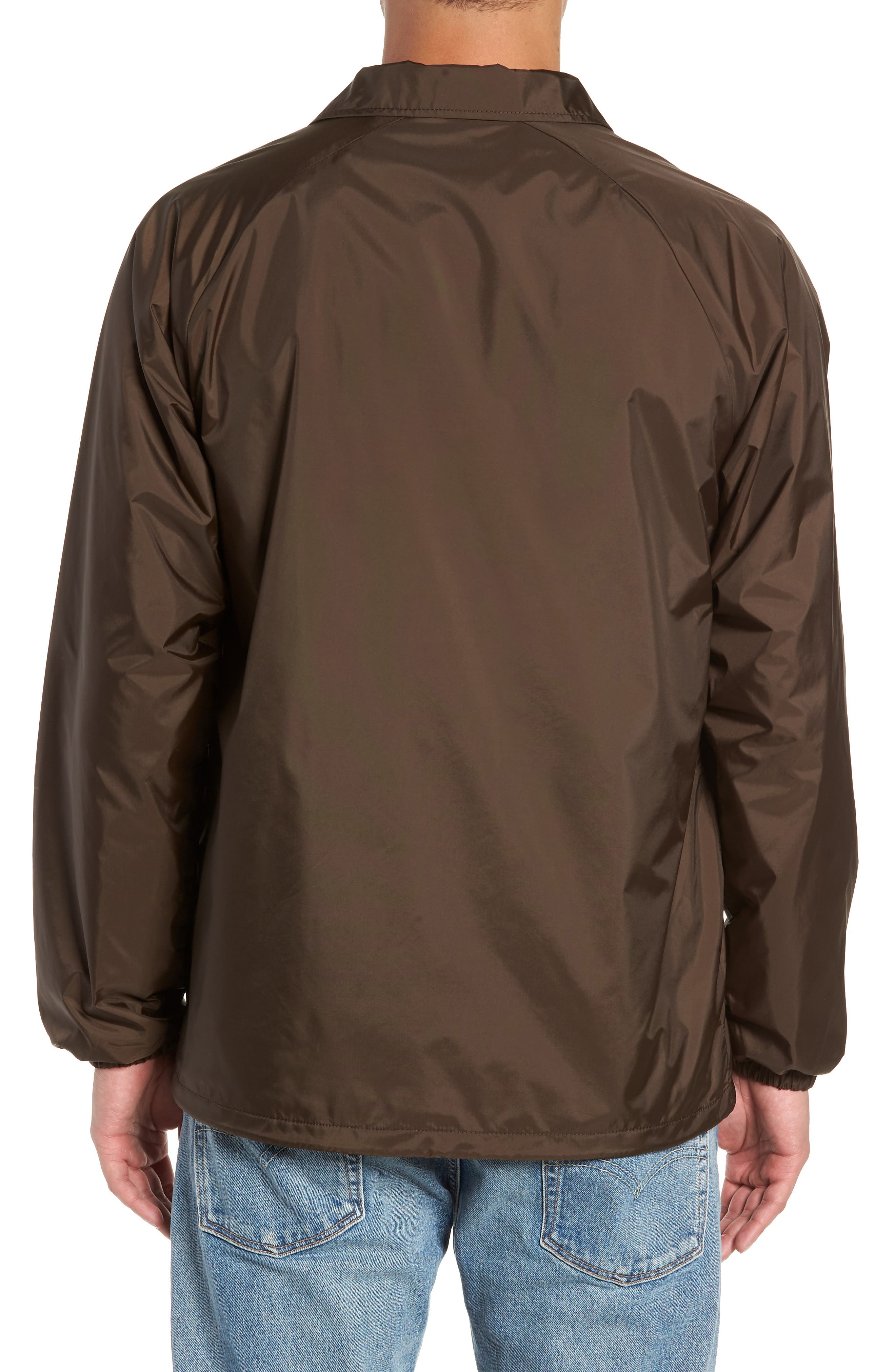 Torrey Water Resistant Coach's Jacket,                             Alternate thumbnail 2, color,                             200