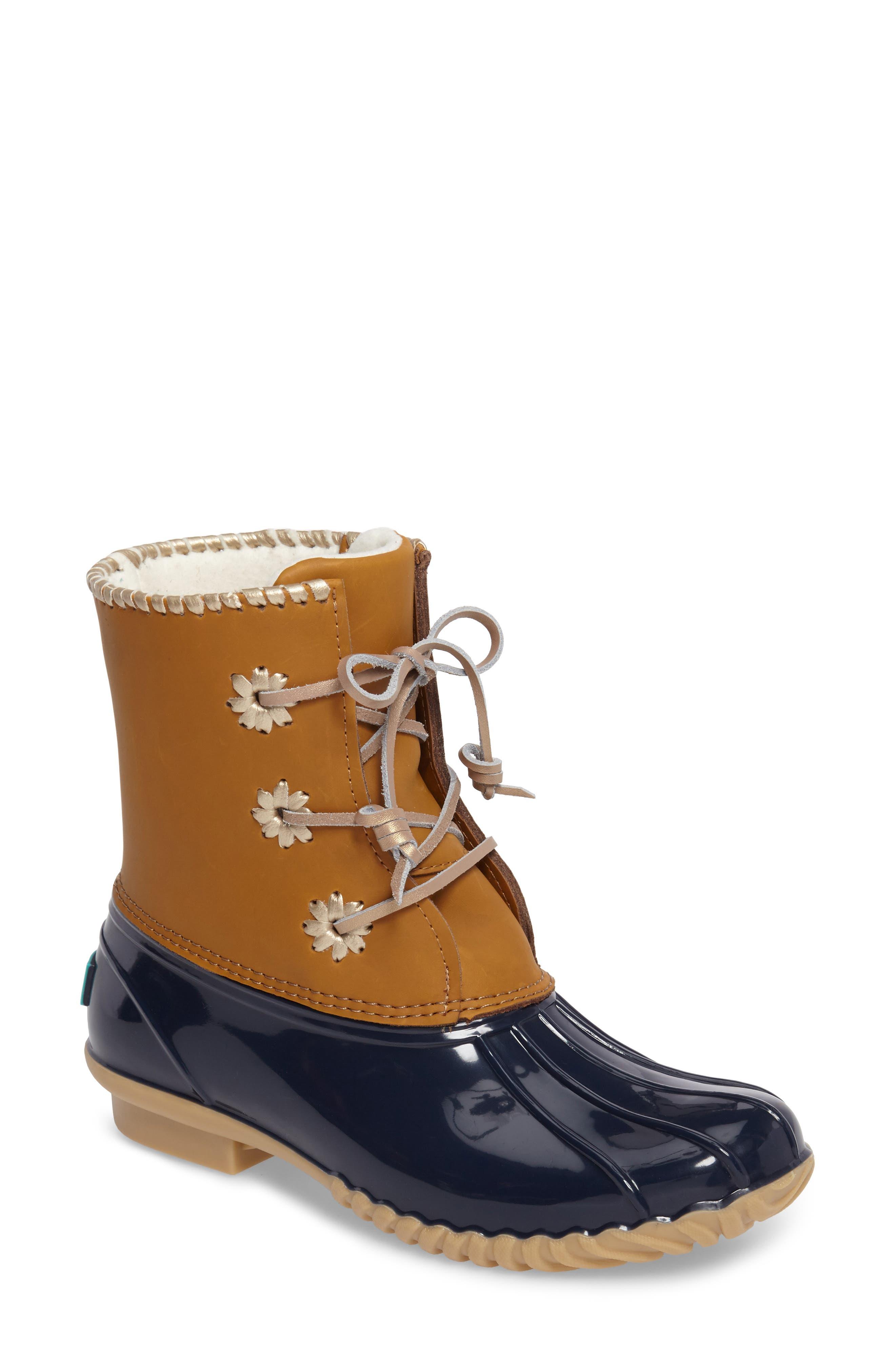 'Chloe' Rain Boot,                             Main thumbnail 5, color,