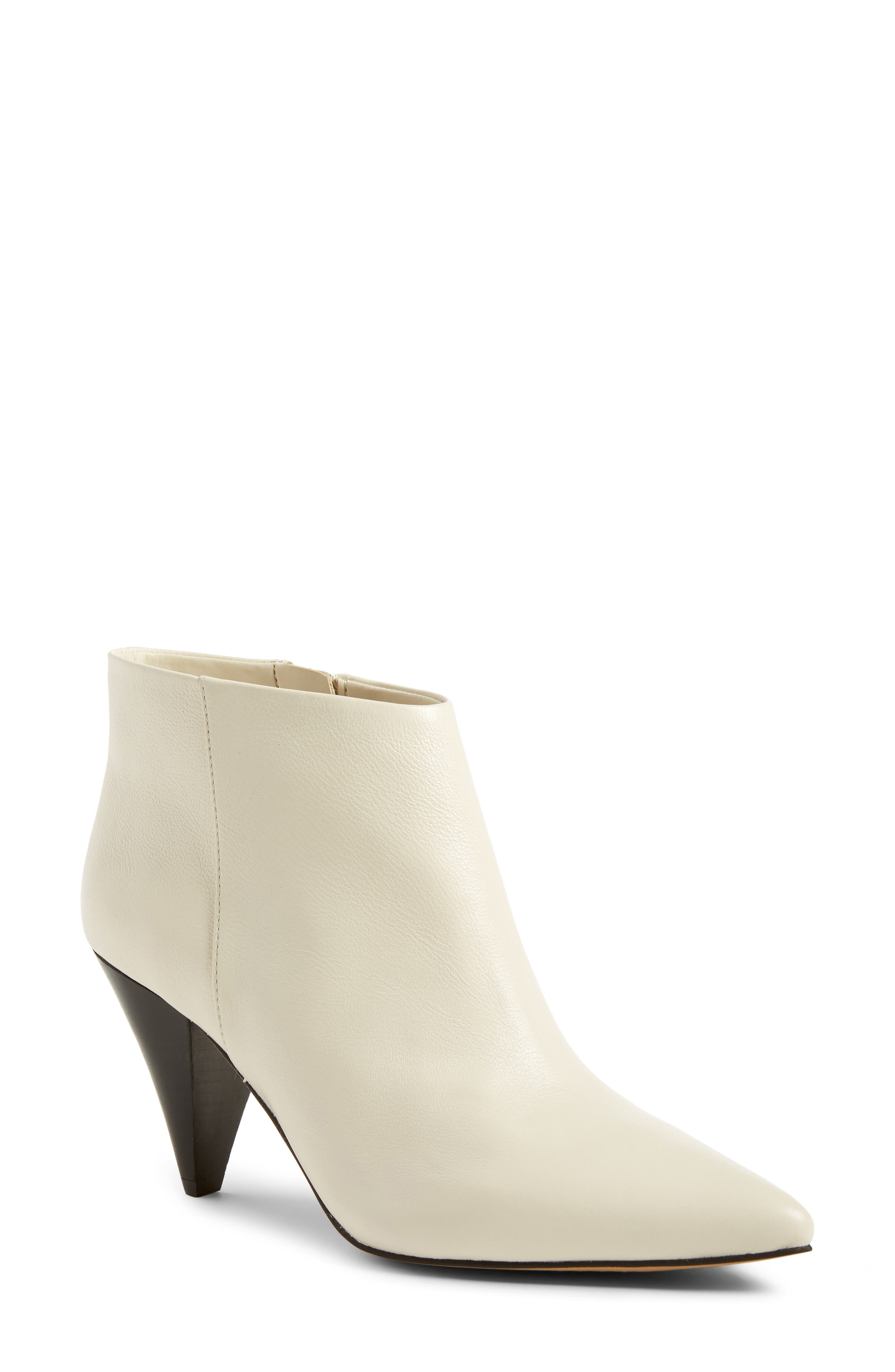 Vince Camuto Adriela Bootie, White