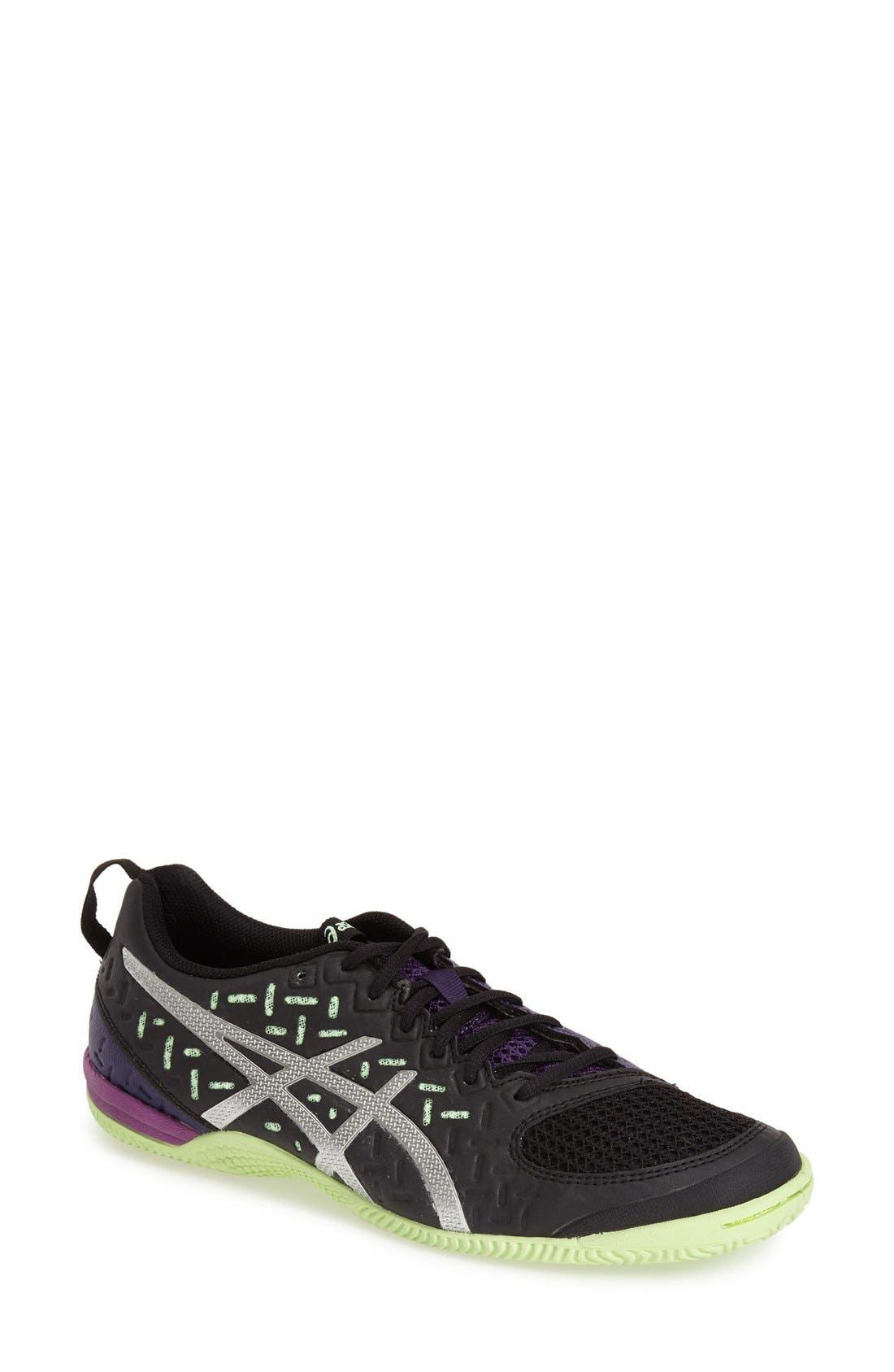 ASICS<SUP>®</SUP>,                             'GEL Fortus 2' Training Shoe,                             Main thumbnail 1, color,                             004