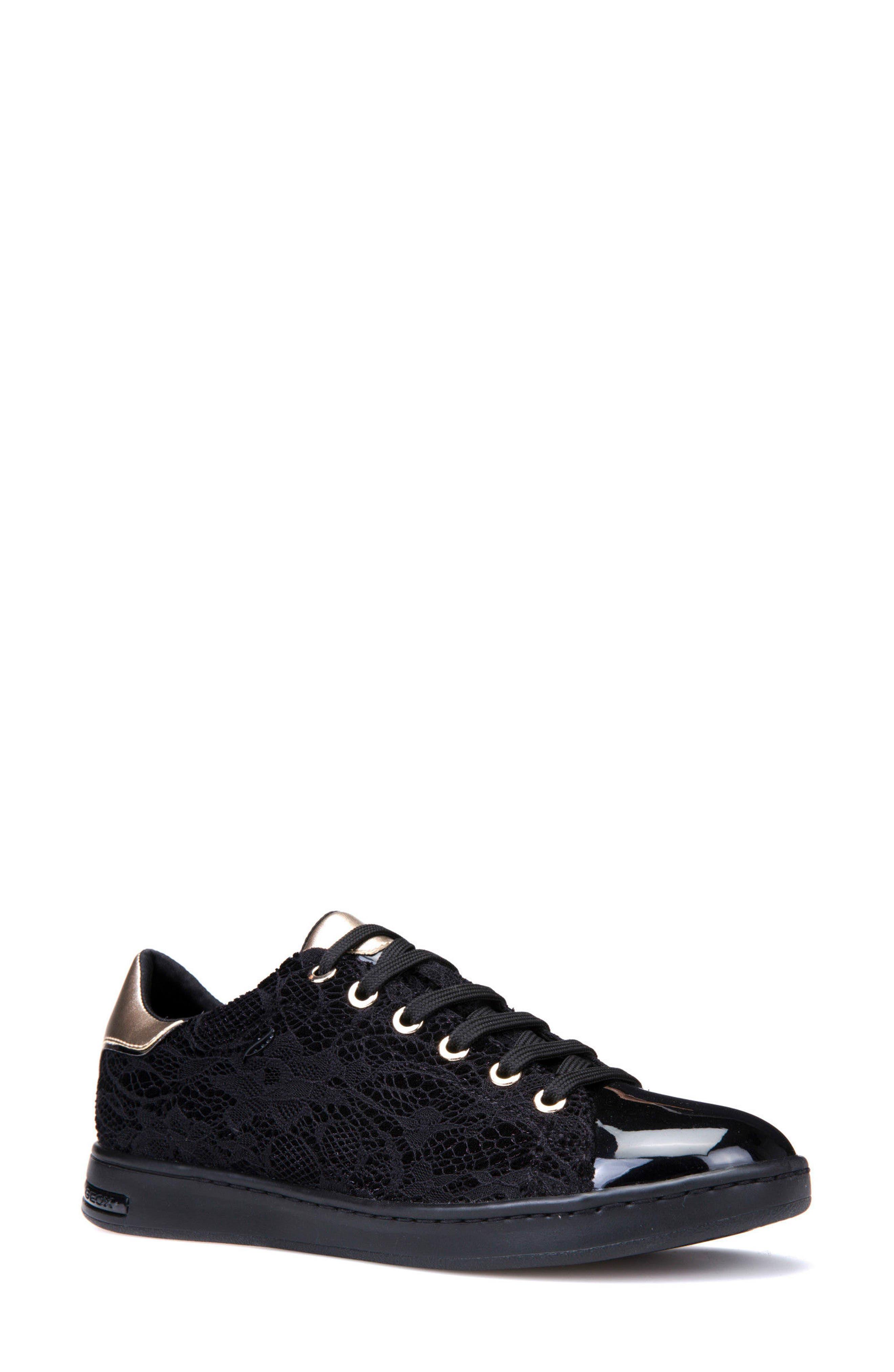 'Jaysen' Sneaker,                         Main,                         color, 001