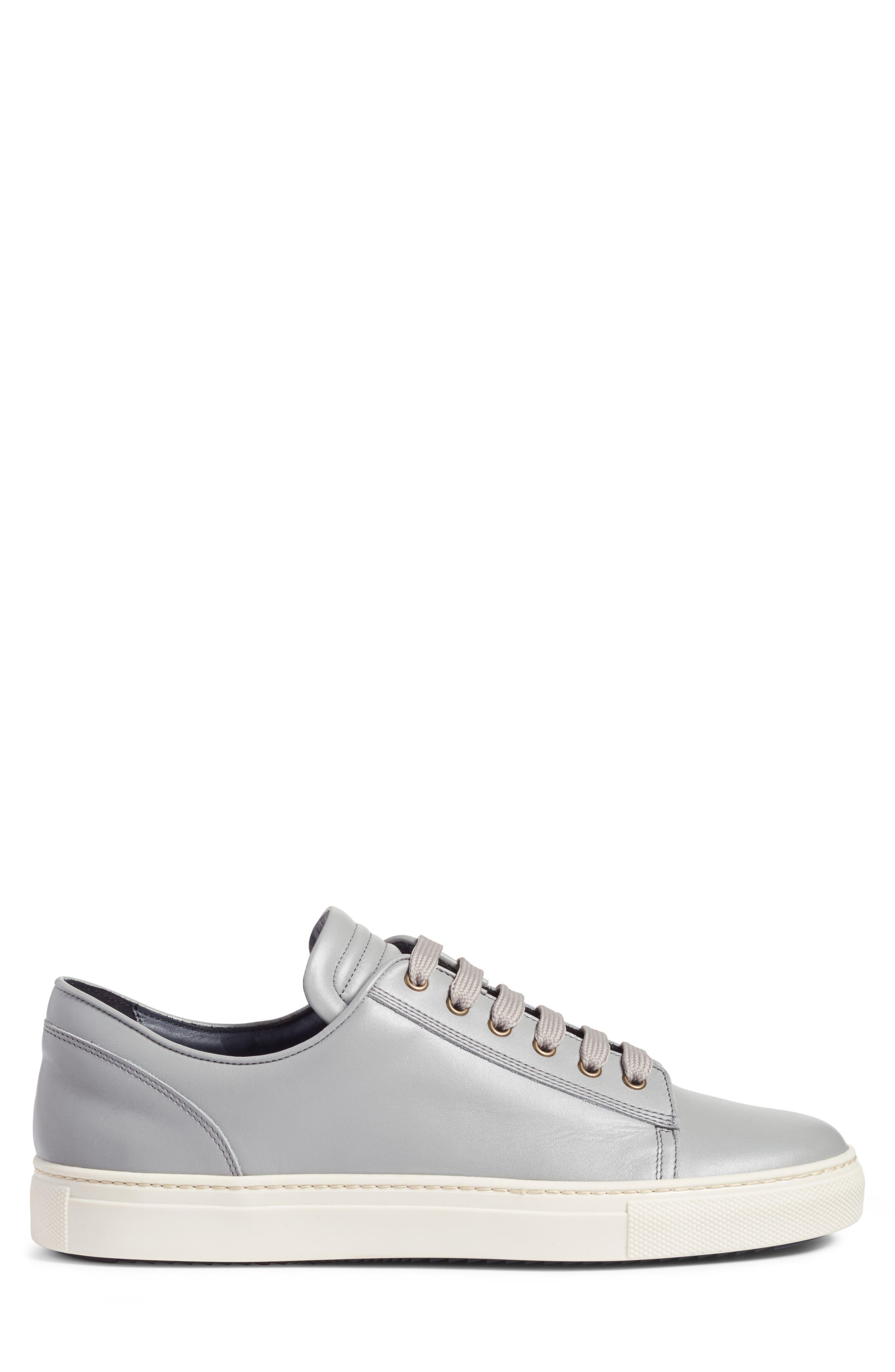 Taranto Sneaker,                             Alternate thumbnail 3, color,                             020