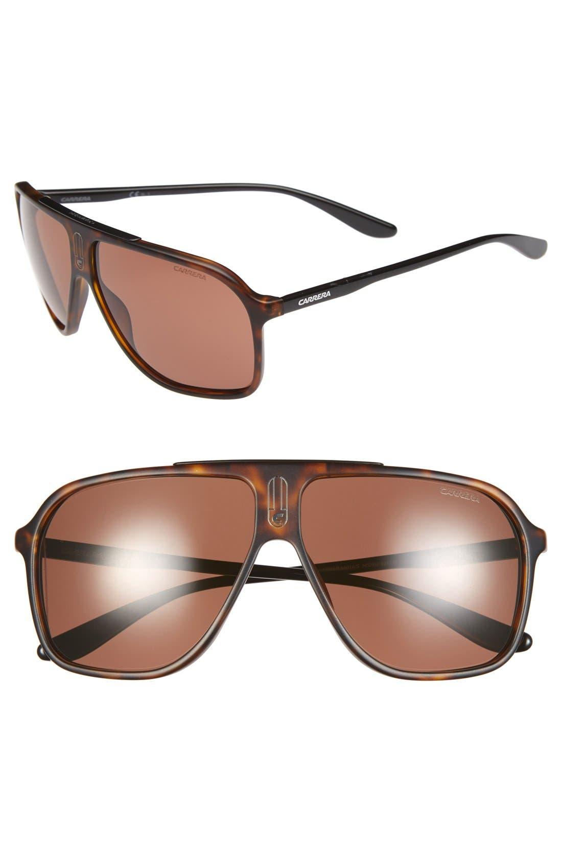 62mm Sunglasses,                             Main thumbnail 2, color,
