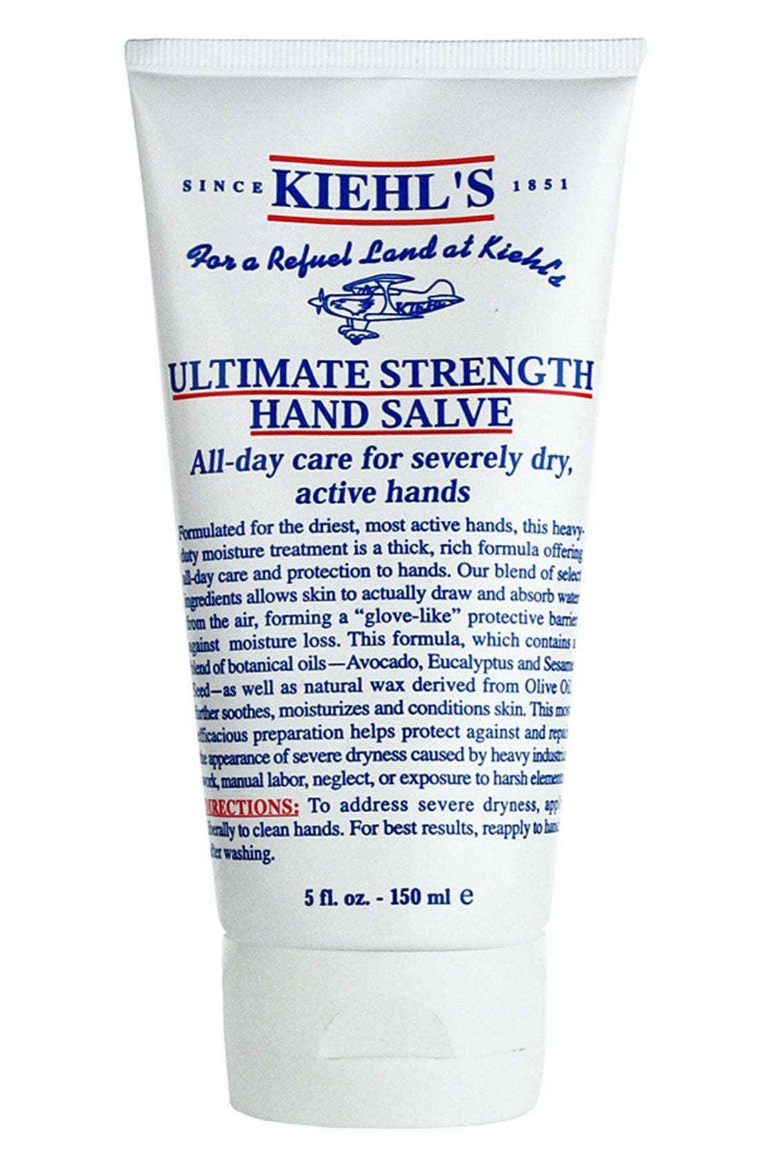 Ultimate Strength Hand Salve,                             Alternate thumbnail 8, color,                             NO COLOR
