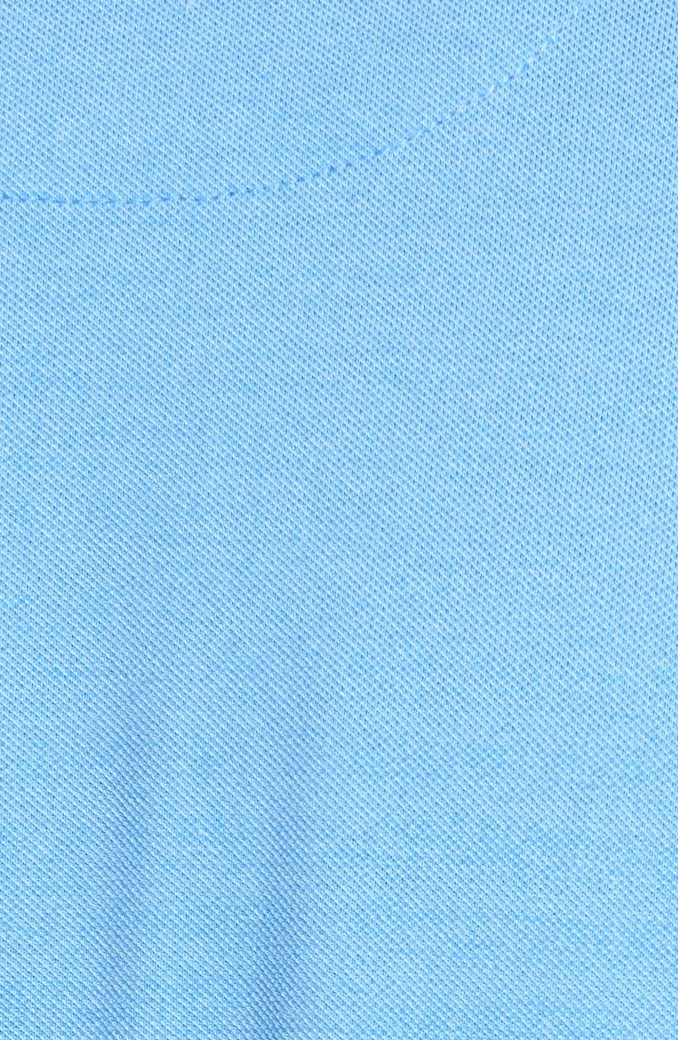 Solid Piqué Golf Polo,                             Alternate thumbnail 34, color,