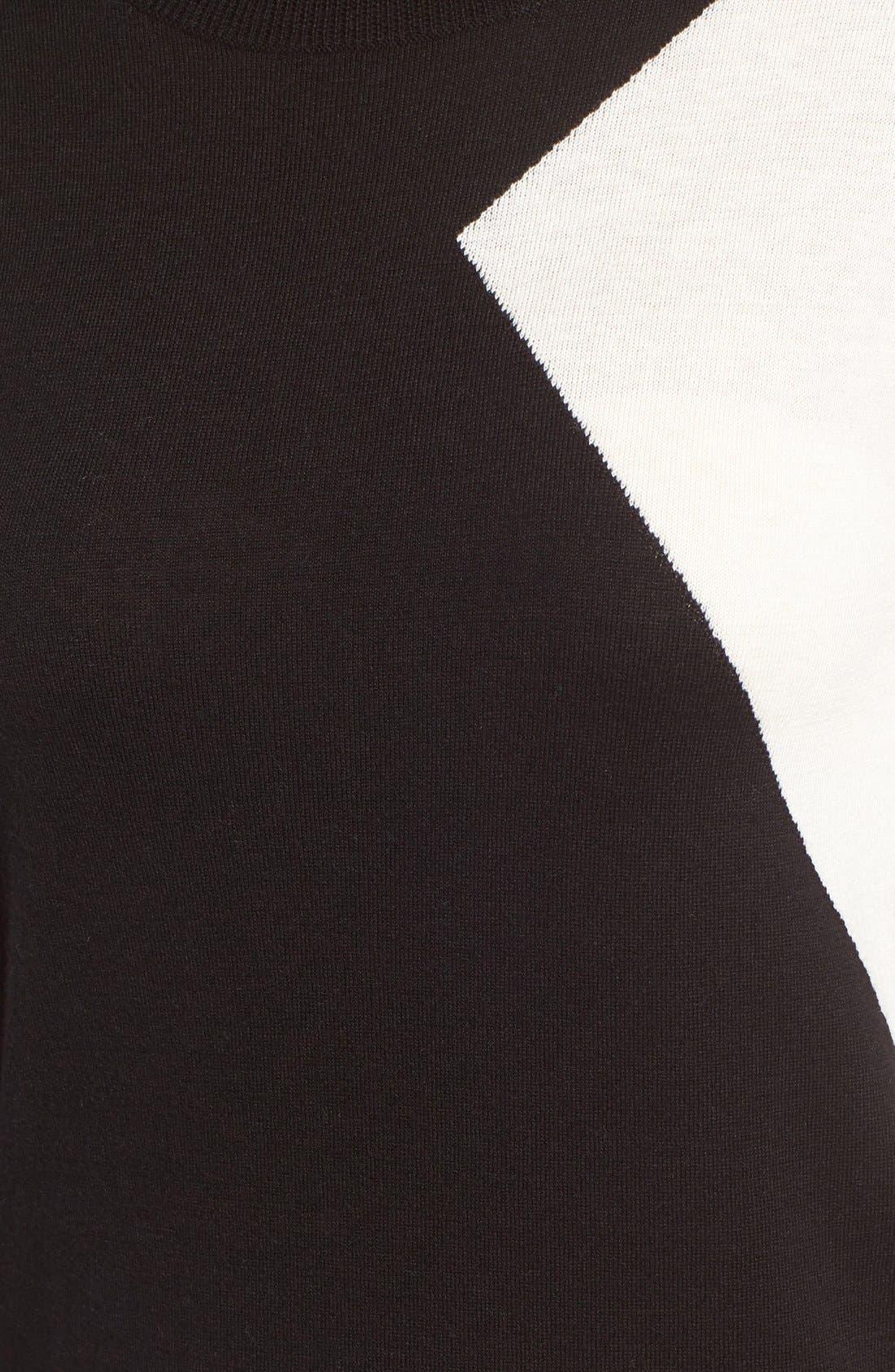 Cotton Blend Pullover,                             Alternate thumbnail 40, color,