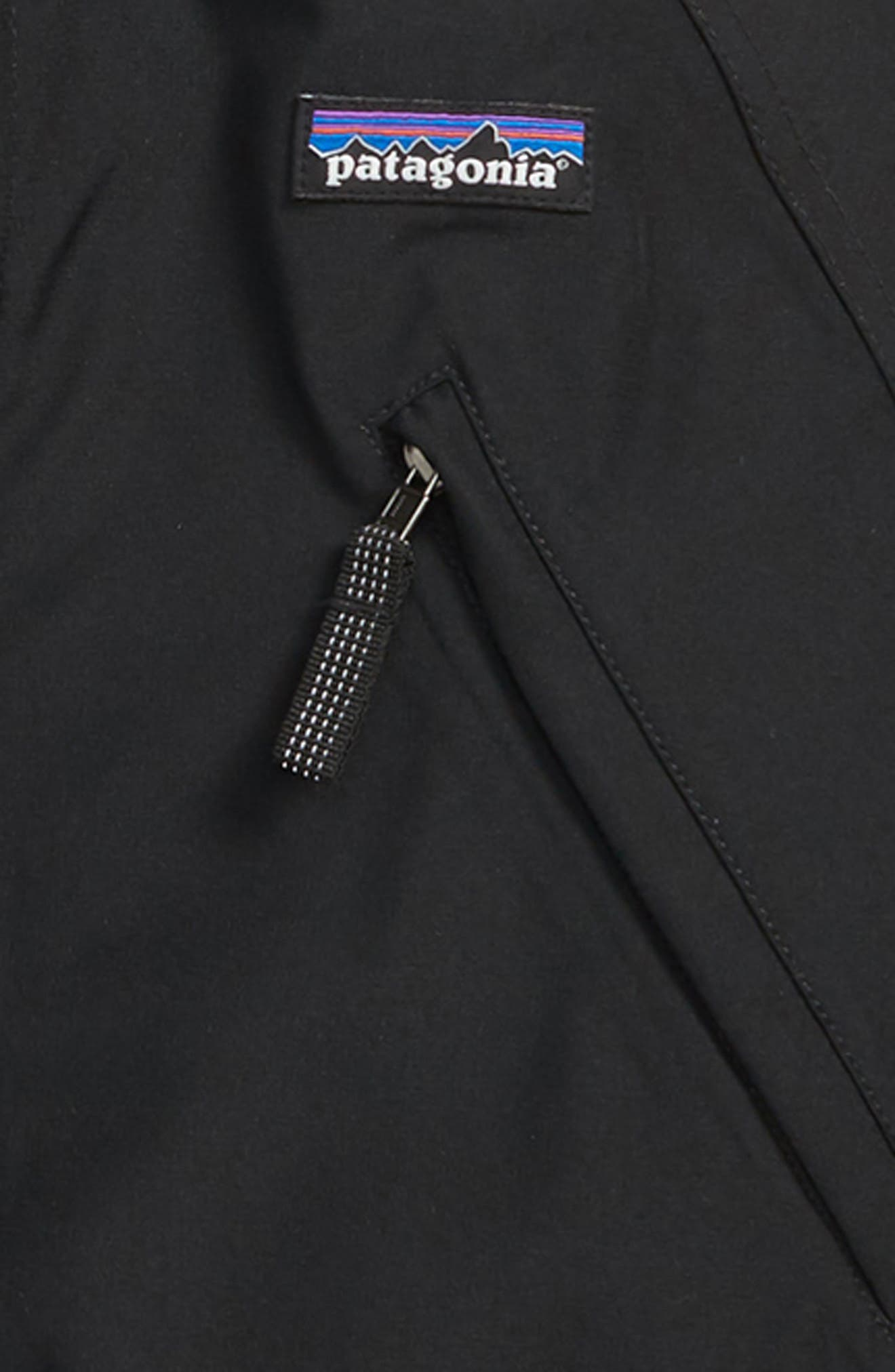 Tres Water Repellent 3-in-1 Recycled Down Parka,                             Alternate thumbnail 2, color,                             001