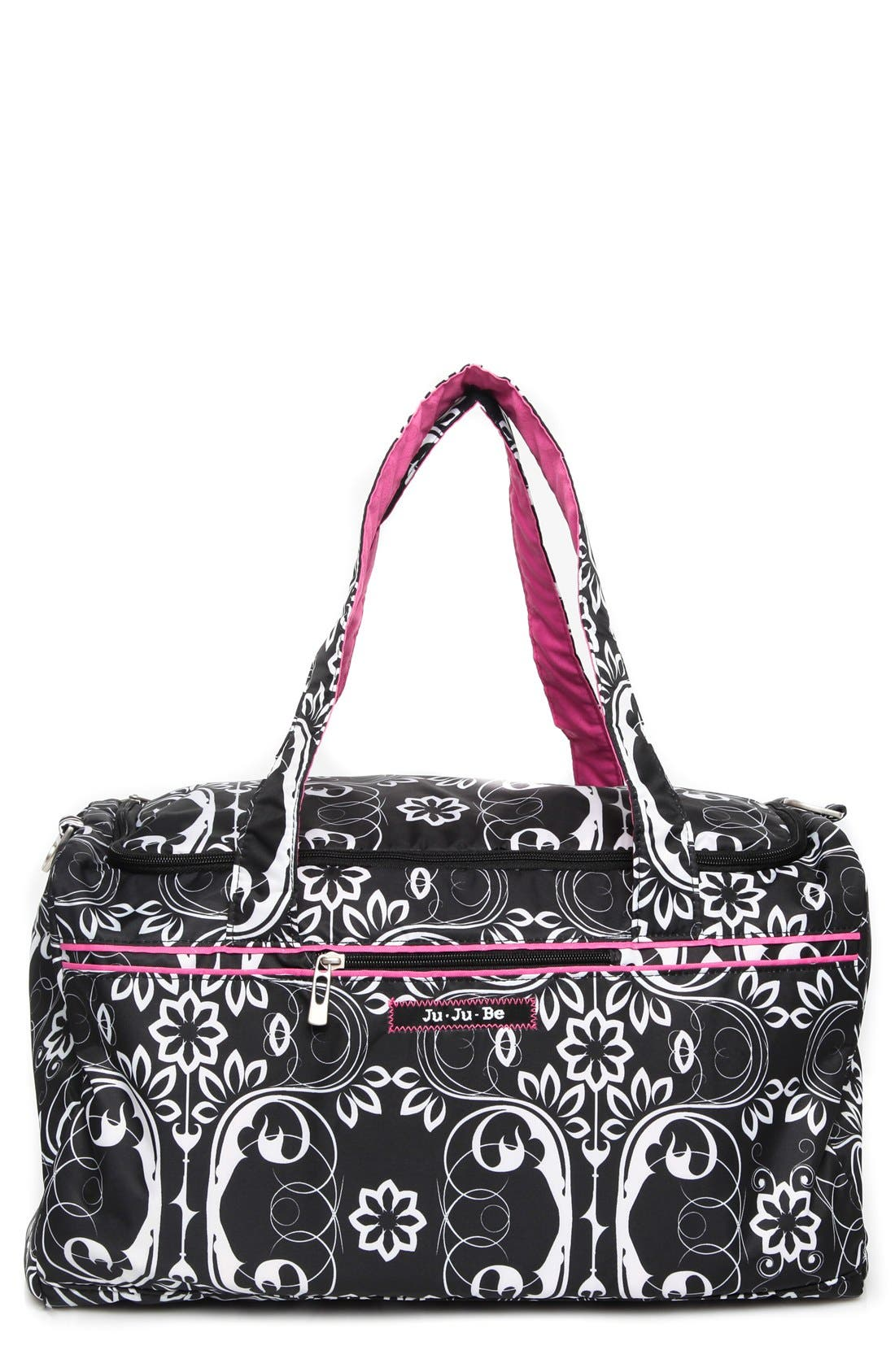 'Starlet' Travel Diaper Bag,                             Main thumbnail 3, color,