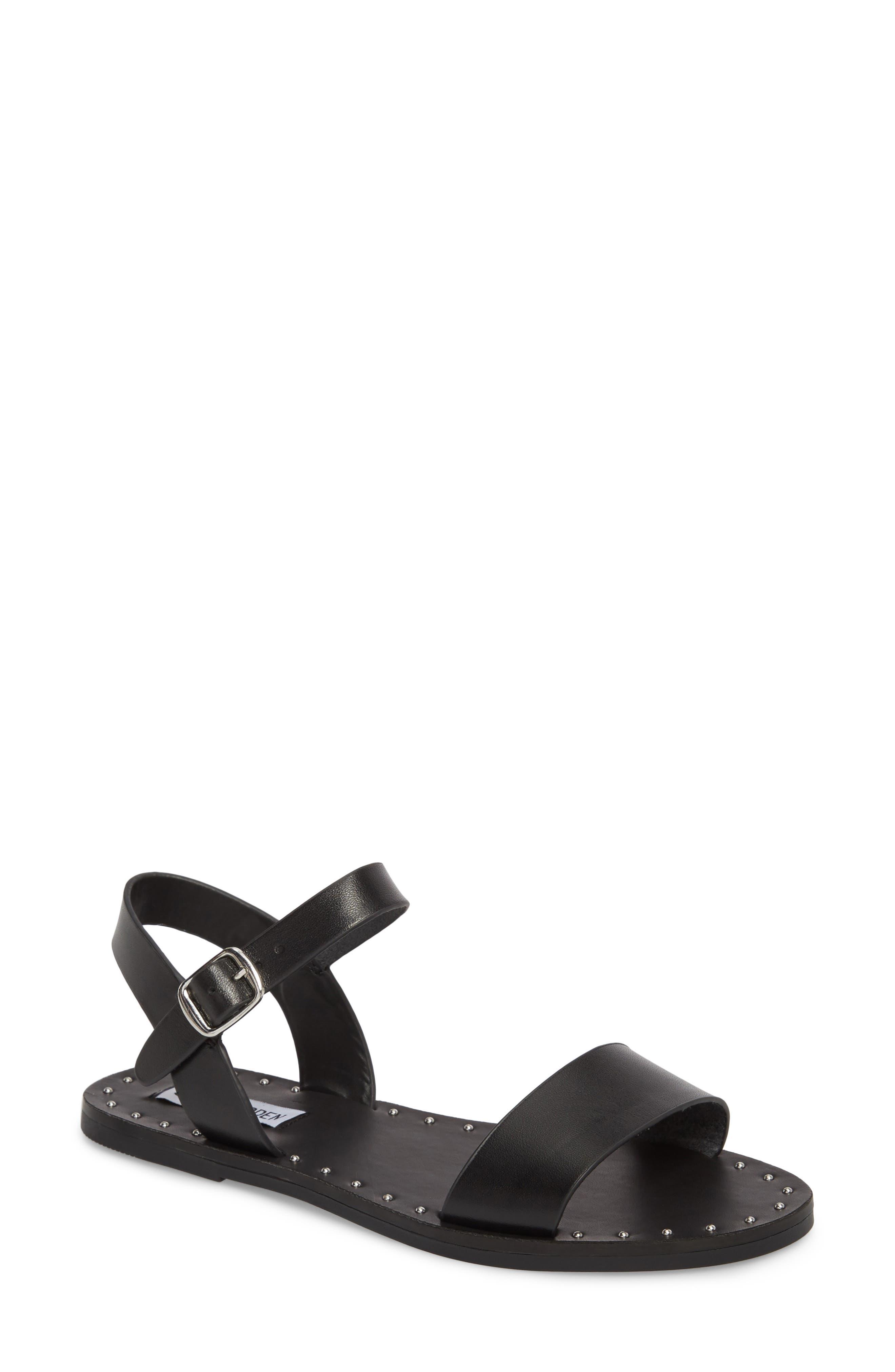 Dupe Sandal,                         Main,                         color,