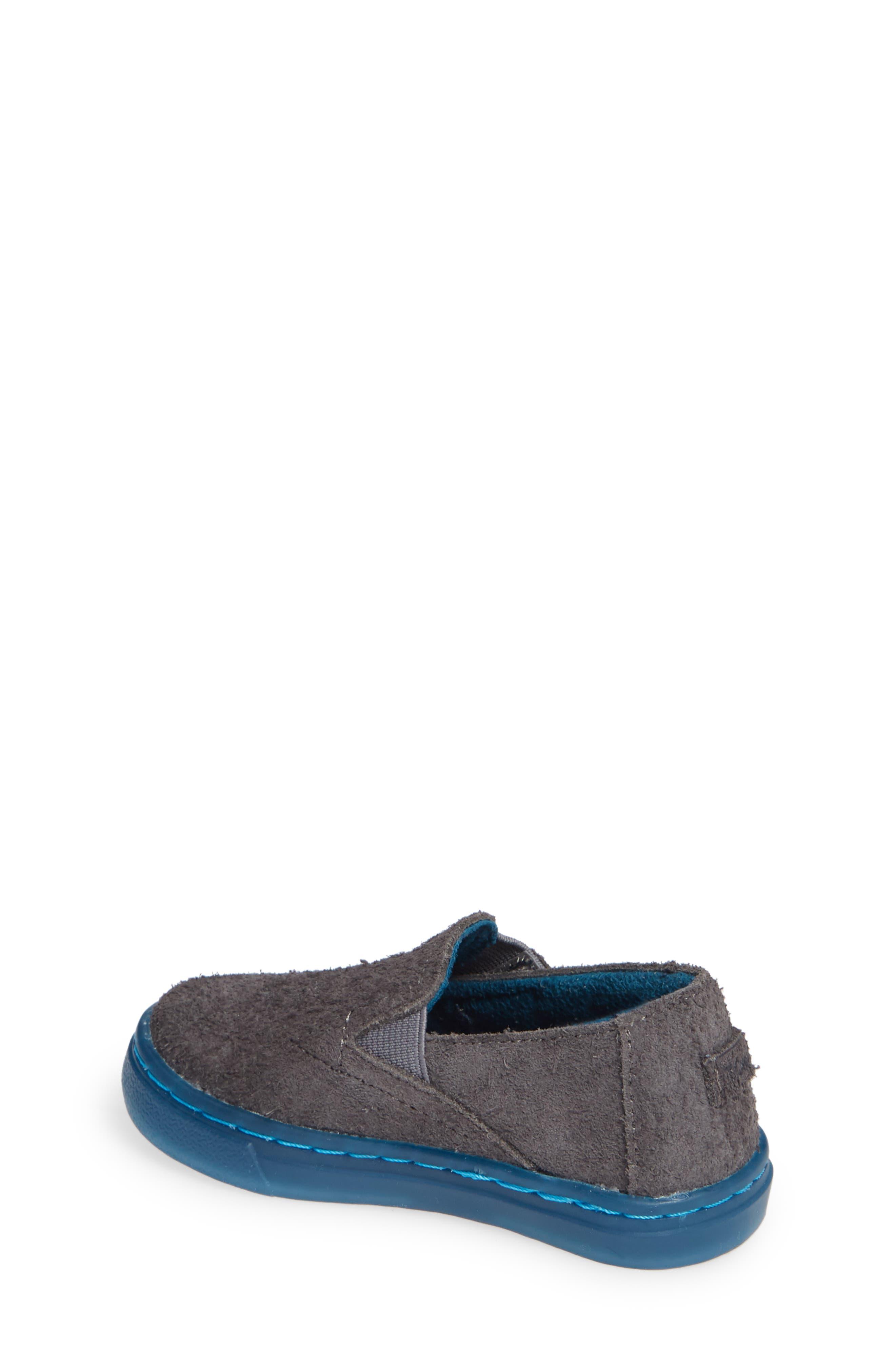 Luca Slip-On Sneaker,                             Alternate thumbnail 11, color,