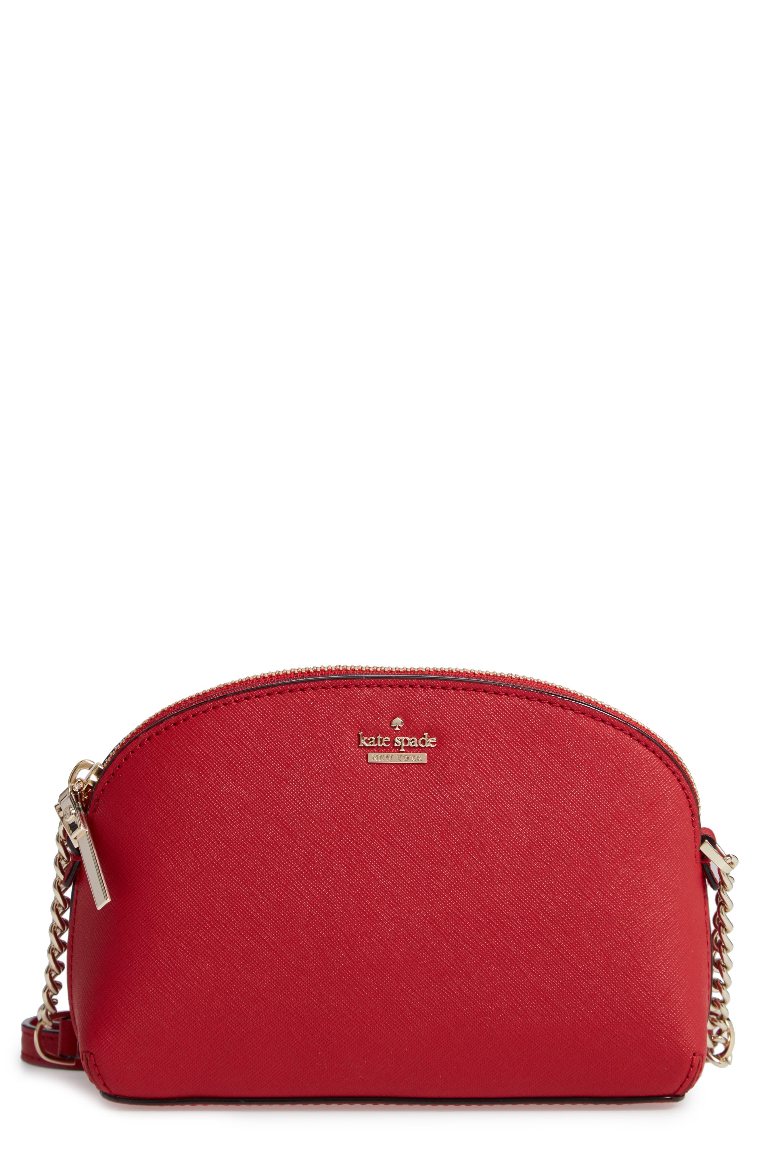 cameron street - hilli leather crossbody bag,                             Main thumbnail 1, color,                             600