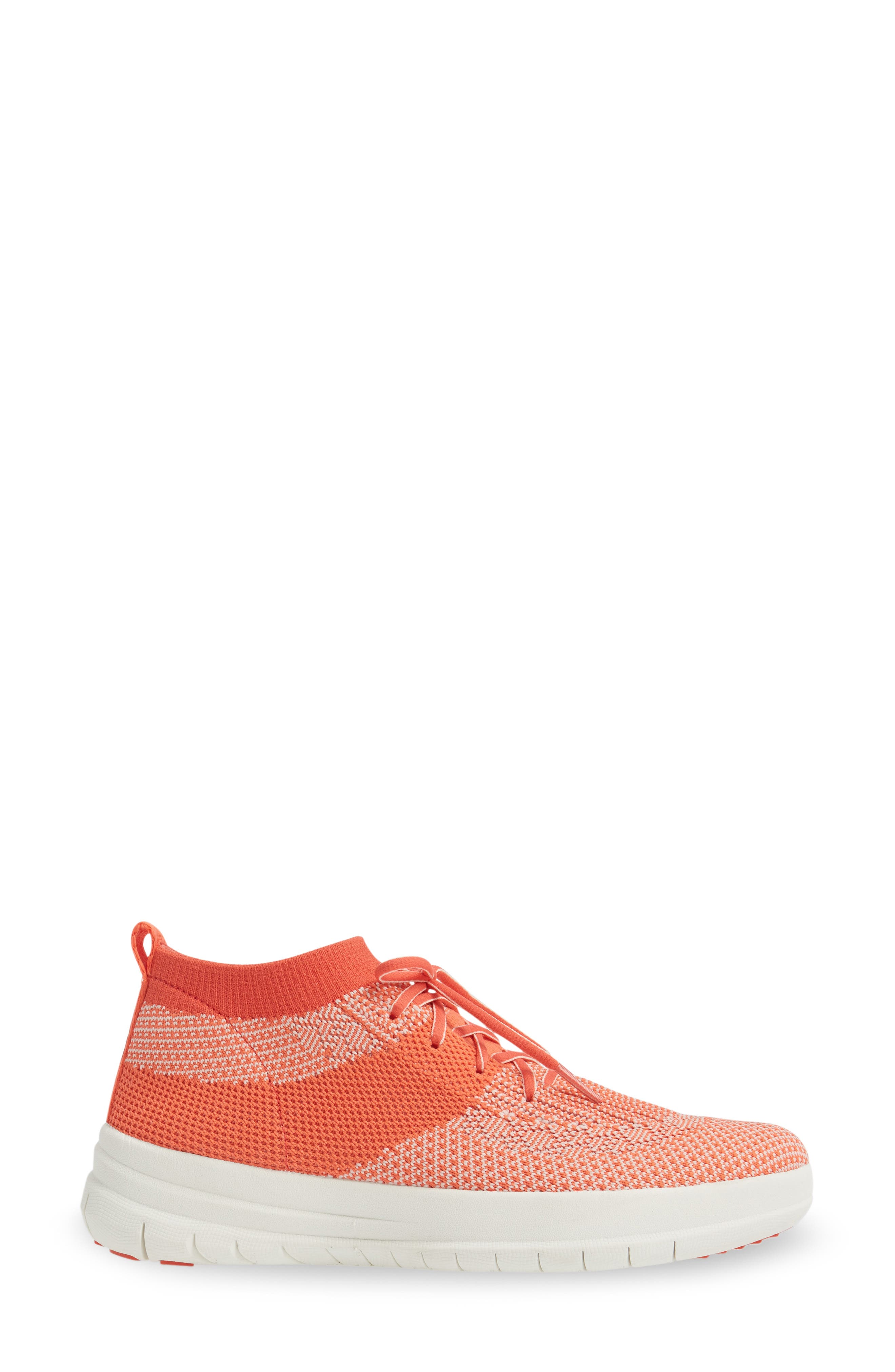 Überknit High Top Sneaker,                             Alternate thumbnail 18, color,