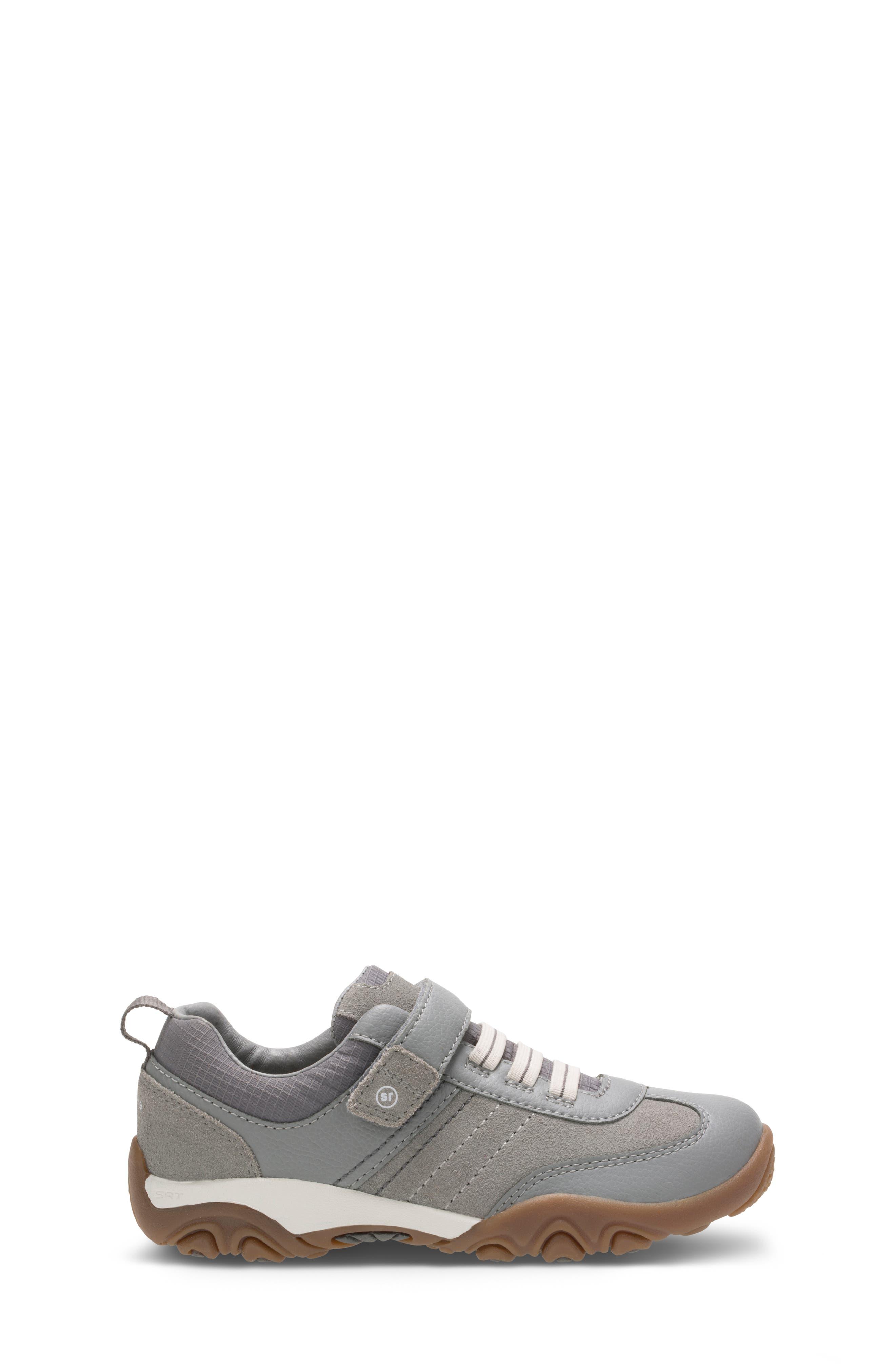 Prescott Sneaker,                             Alternate thumbnail 3, color,                             GREY
