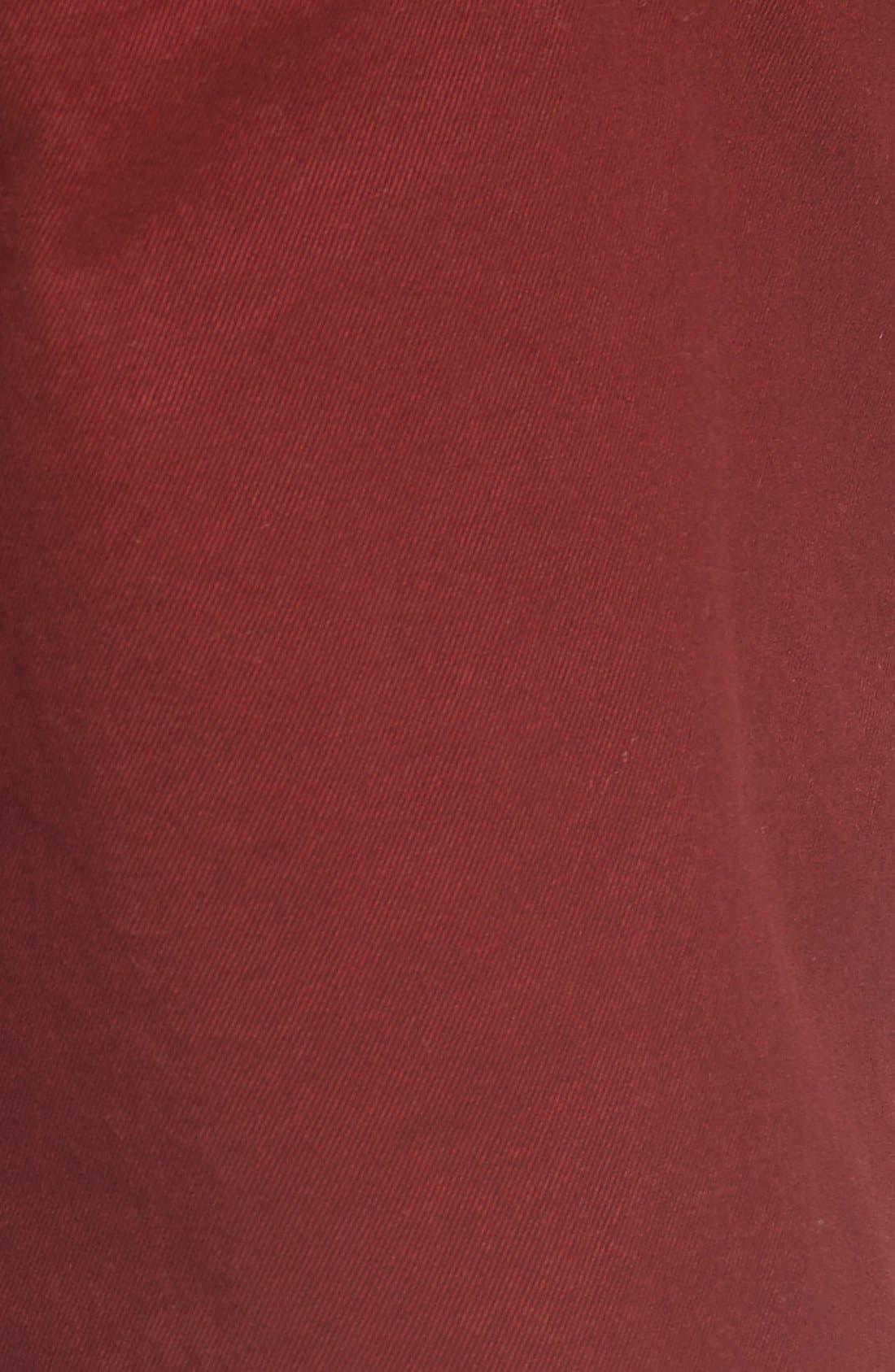 'Matchbox BES' Slim Fit Pants,                             Alternate thumbnail 253, color,