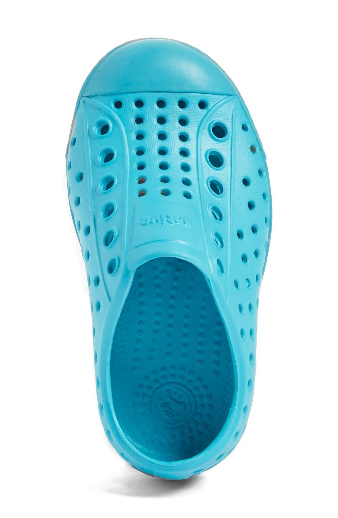 'Jefferson' Water Friendly Slip-On Sneaker,                             Alternate thumbnail 157, color,
