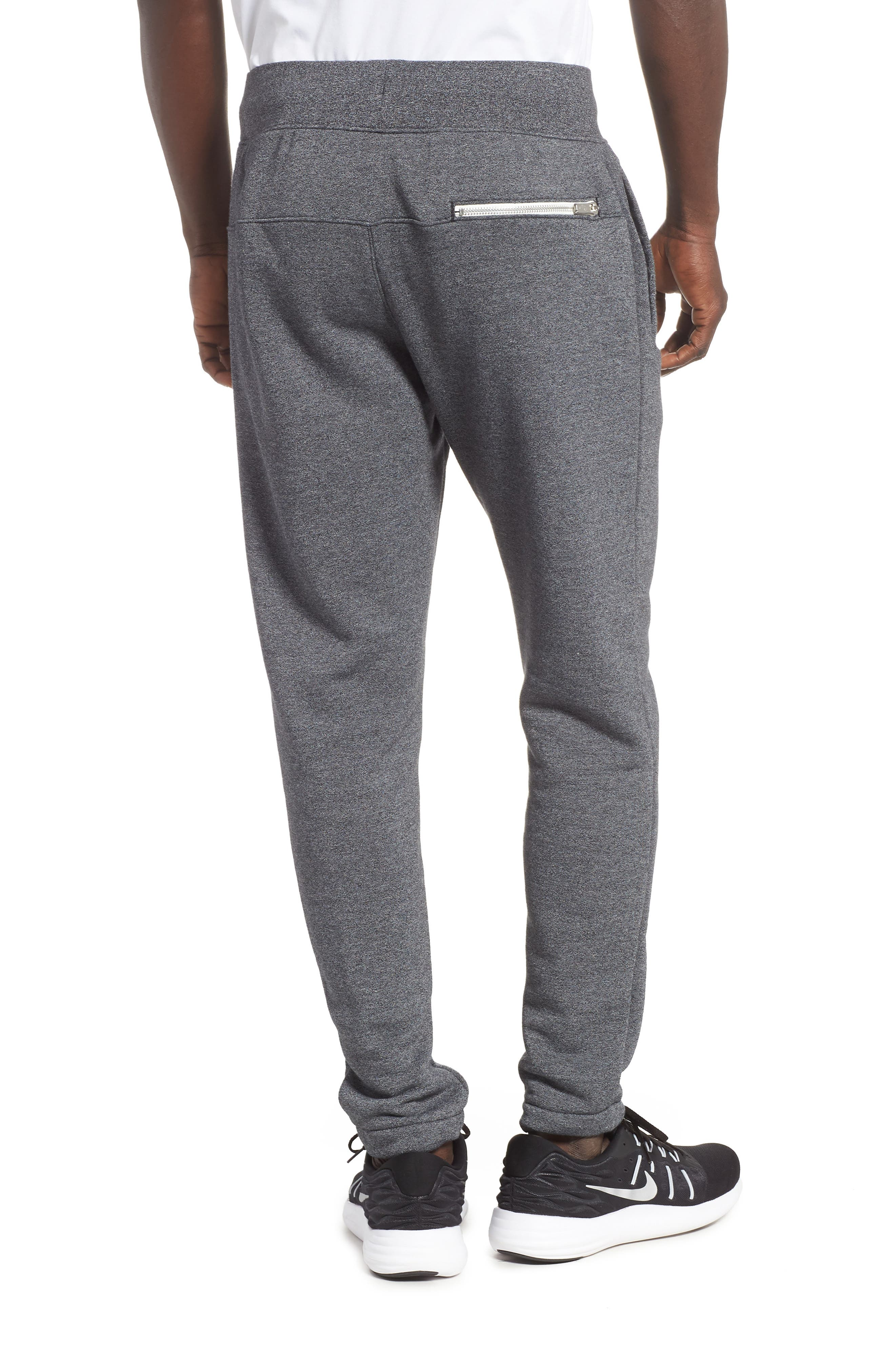 Sportswear ACG Heritage Pants,                             Alternate thumbnail 2, color,                             BLACK/ HTR/ SAIL