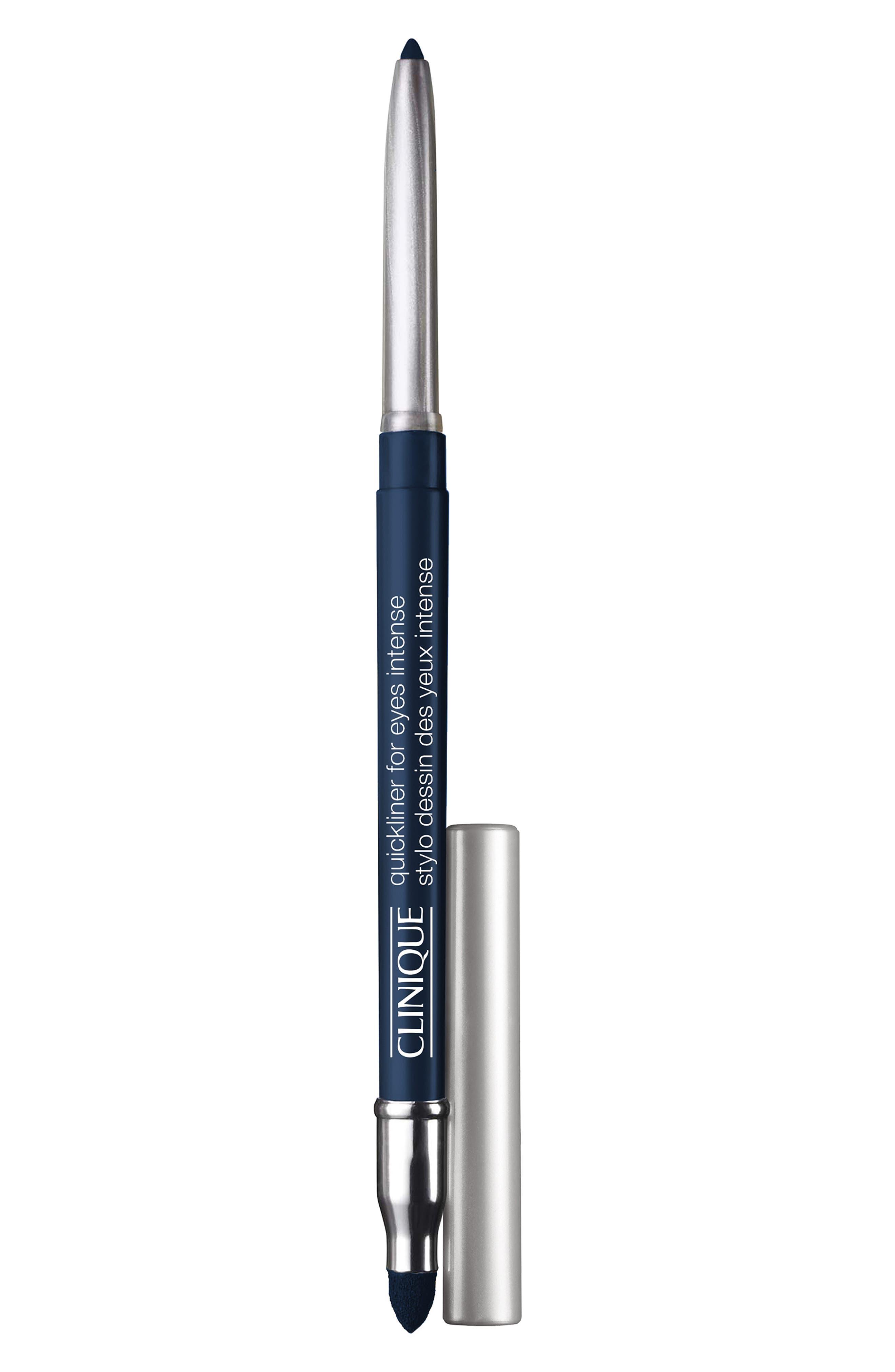 Clinique Quickliner For Eyes Intense Eyeliner Pencil - Intense Midnight