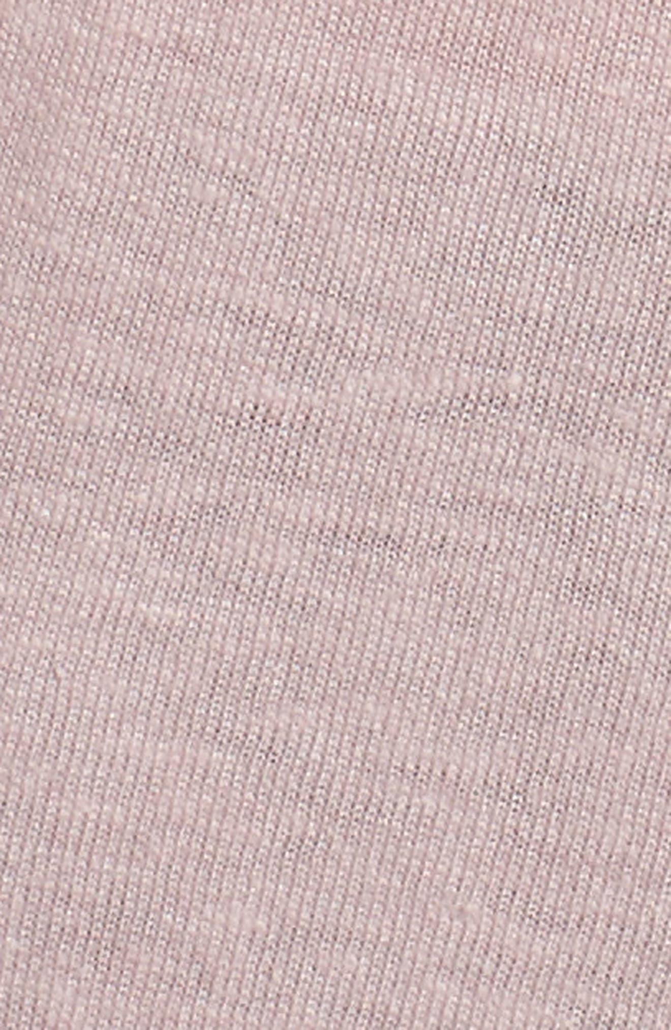 x Donald Robertson Black Dresses Sweatshirt,                             Alternate thumbnail 5, color,                             670