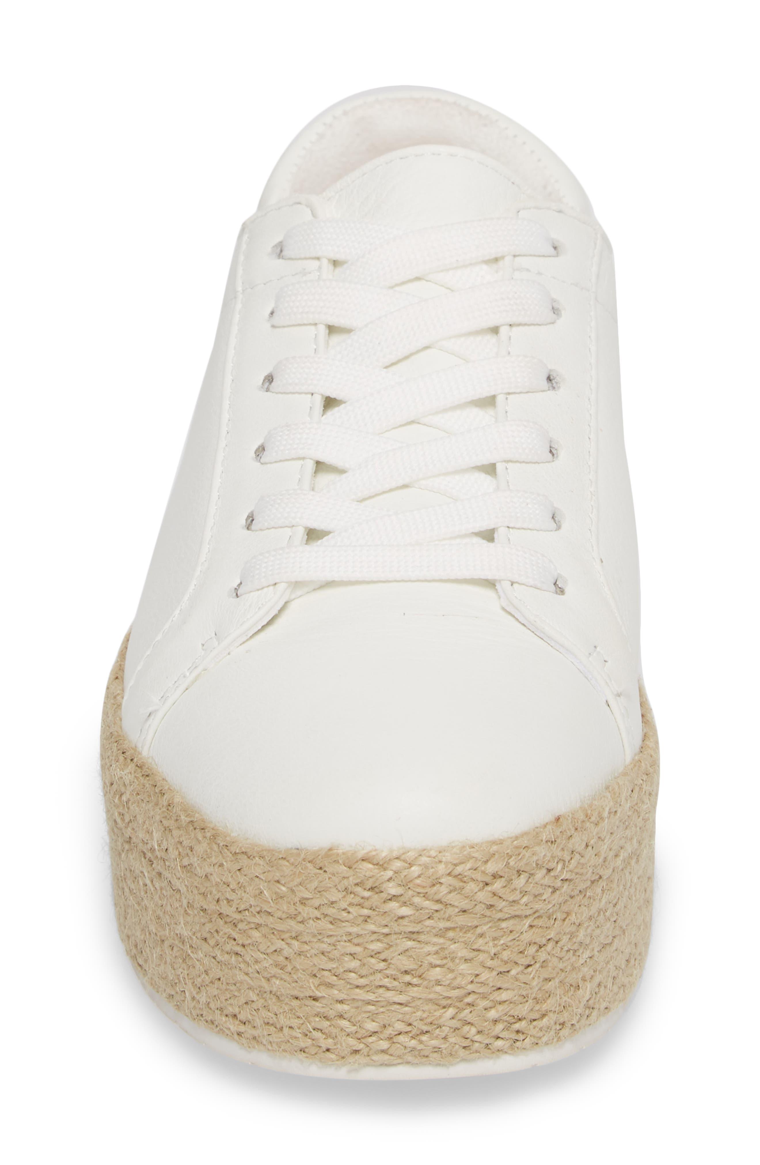 Allyson Espadrille Platform Sneaker,                             Alternate thumbnail 14, color,