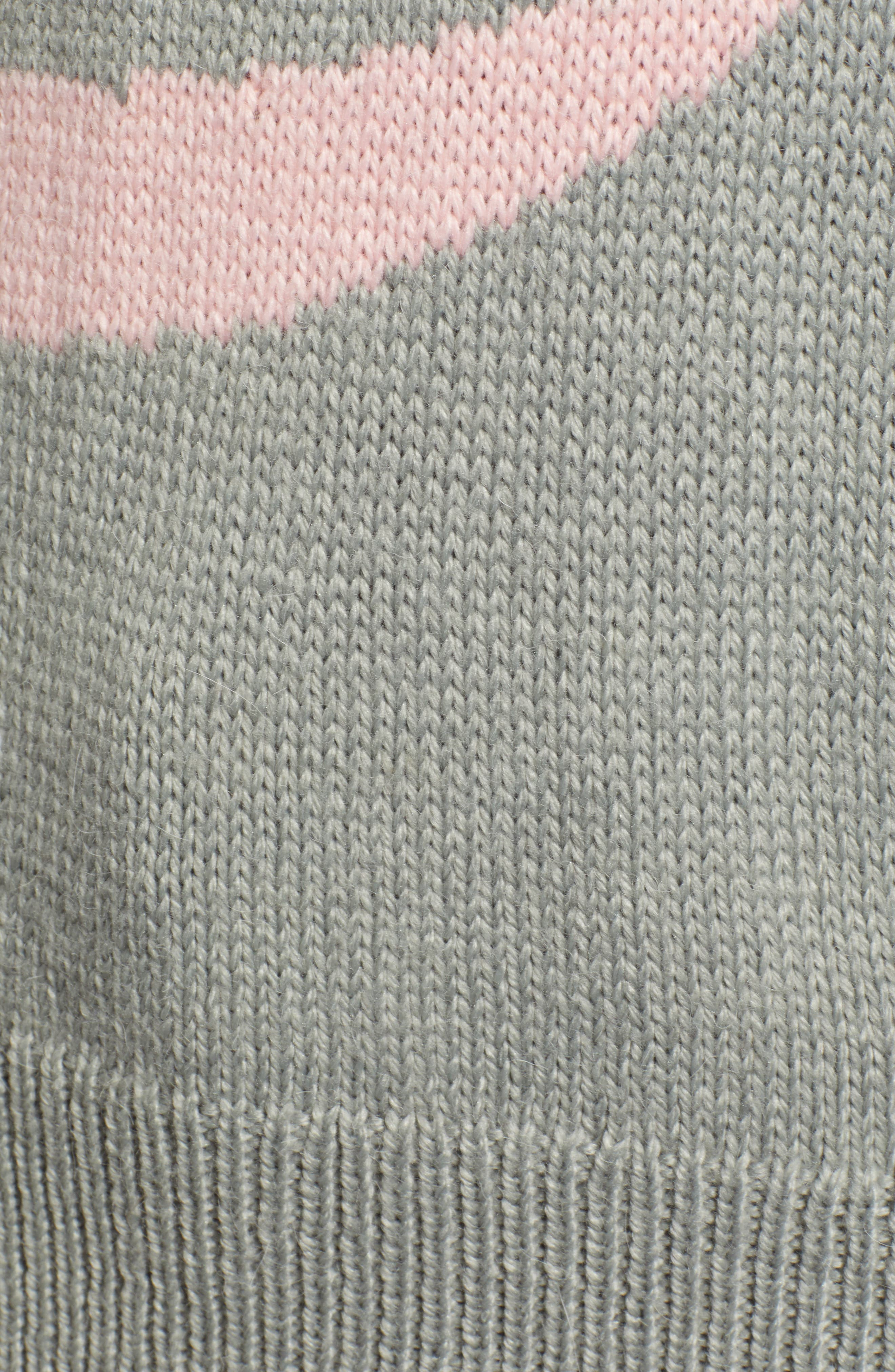 WILDFOX,                             Diet Coke<sup>®</sup> Sweater,                             Alternate thumbnail 5, color,                             050