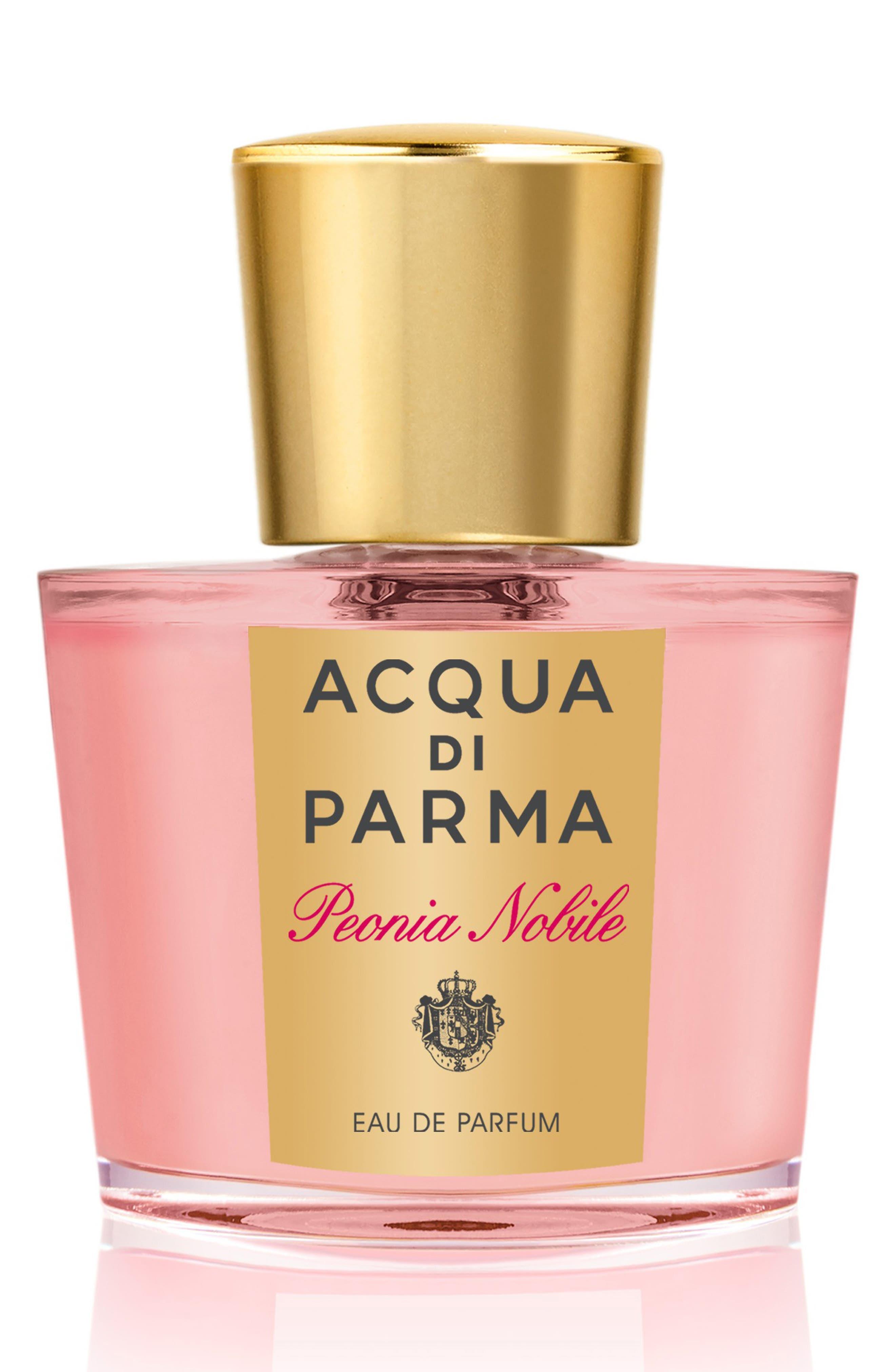 'Peonia Nobile' Perfume,                         Main,                         color, NO COLOR