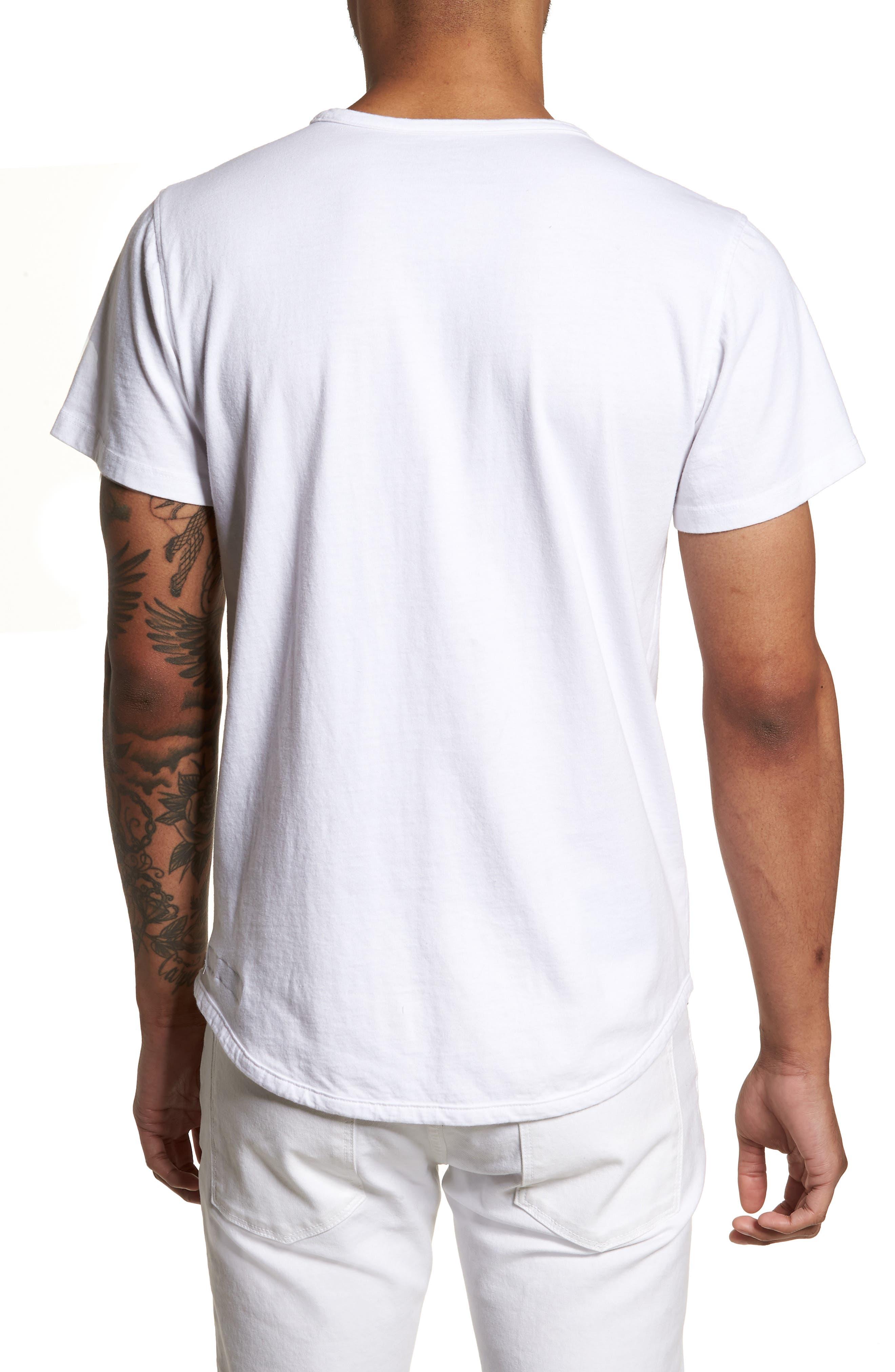 Pocket T-Shirt,                             Alternate thumbnail 9, color,