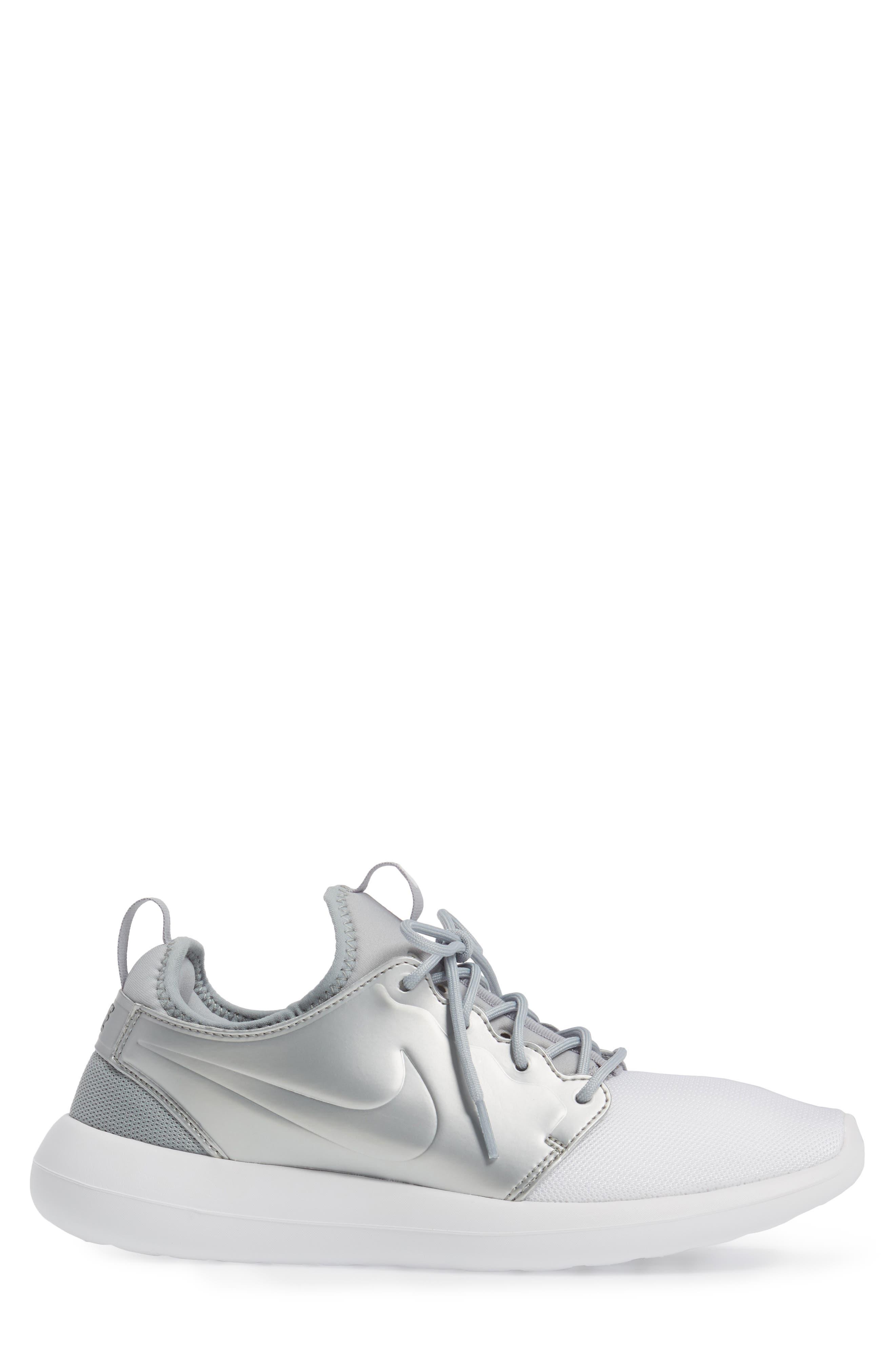 Roshe Two Sneaker,                             Alternate thumbnail 28, color,