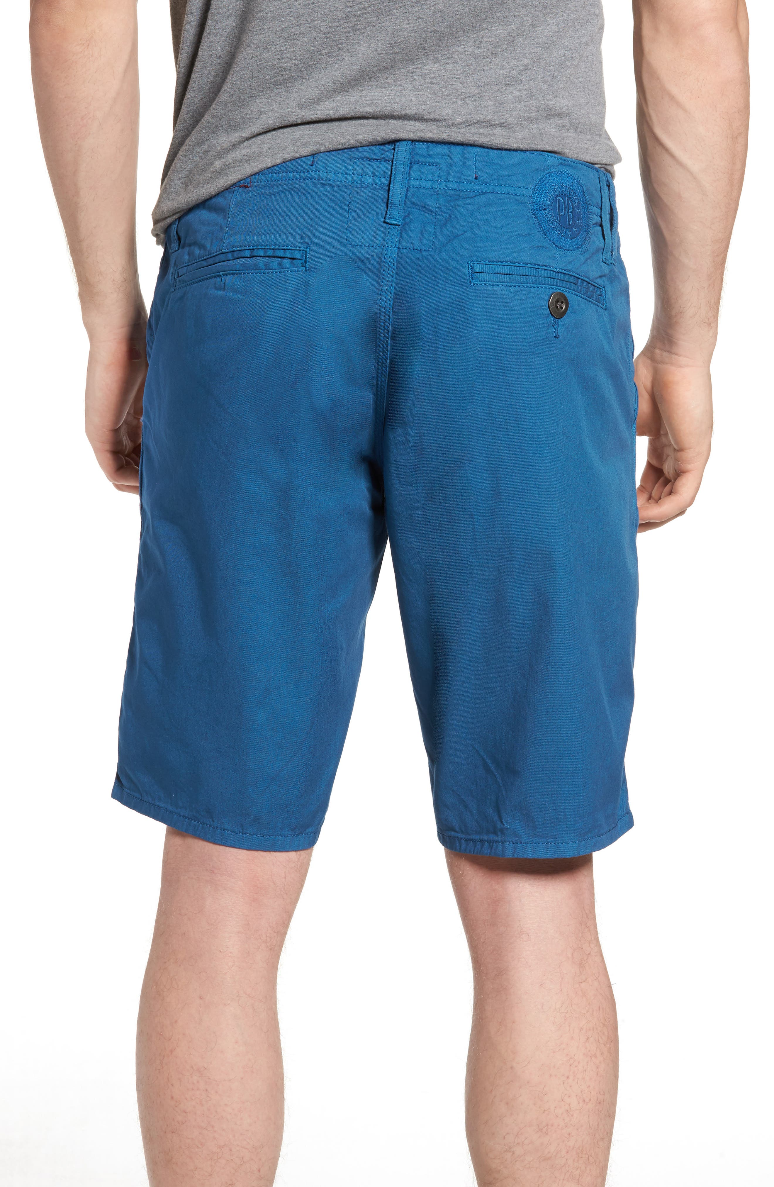 'Napa' Chino Shorts,                             Alternate thumbnail 26, color,