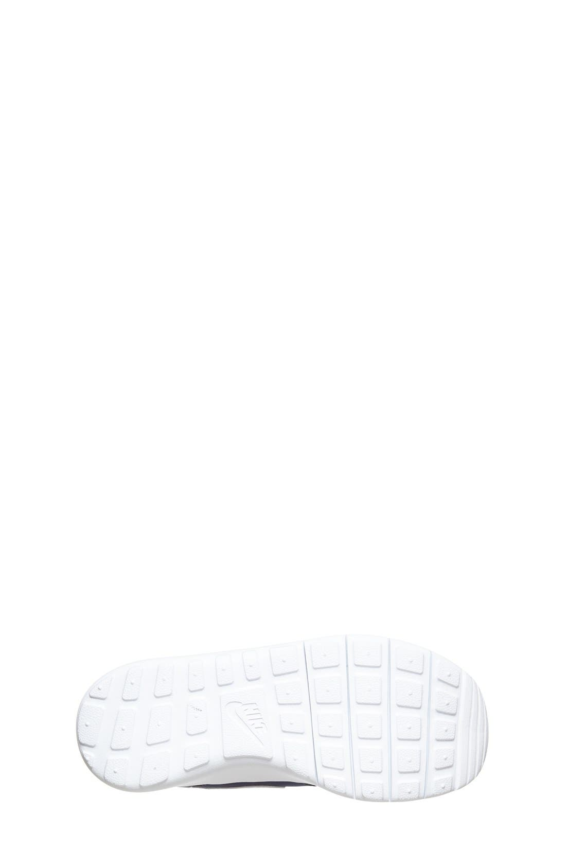 Roshe Run Sneaker,                             Alternate thumbnail 72, color,