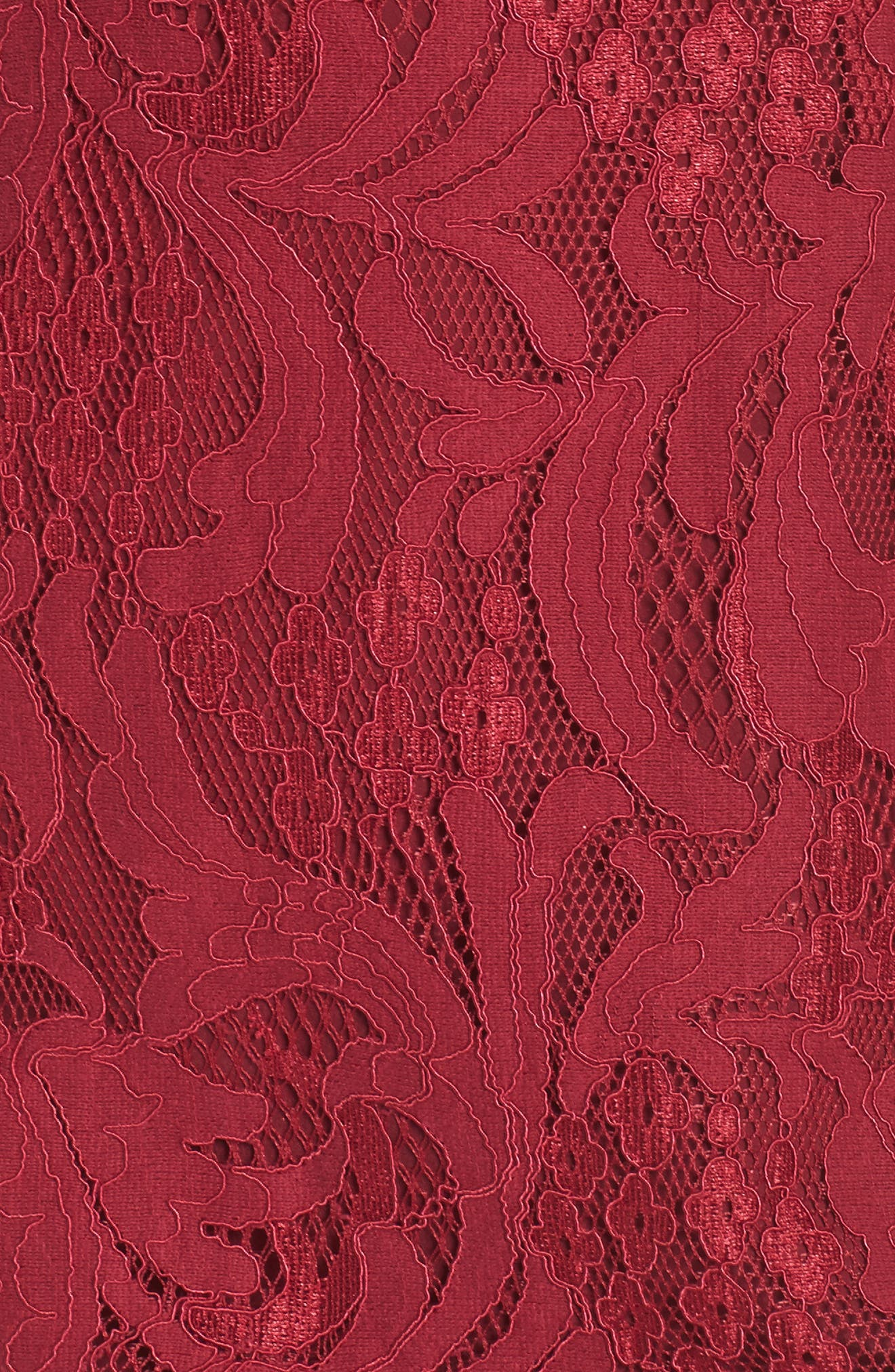 Delilah Lace Sheath Dress,                             Alternate thumbnail 10, color,