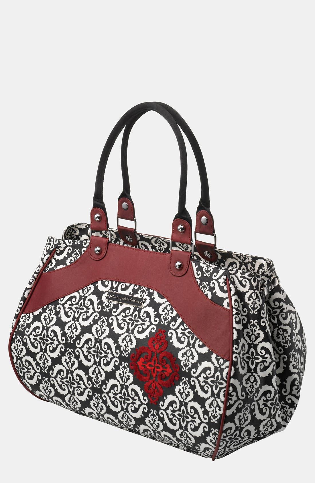 'Glazed Weekend' Diaper Bag,                         Main,                         color, 011